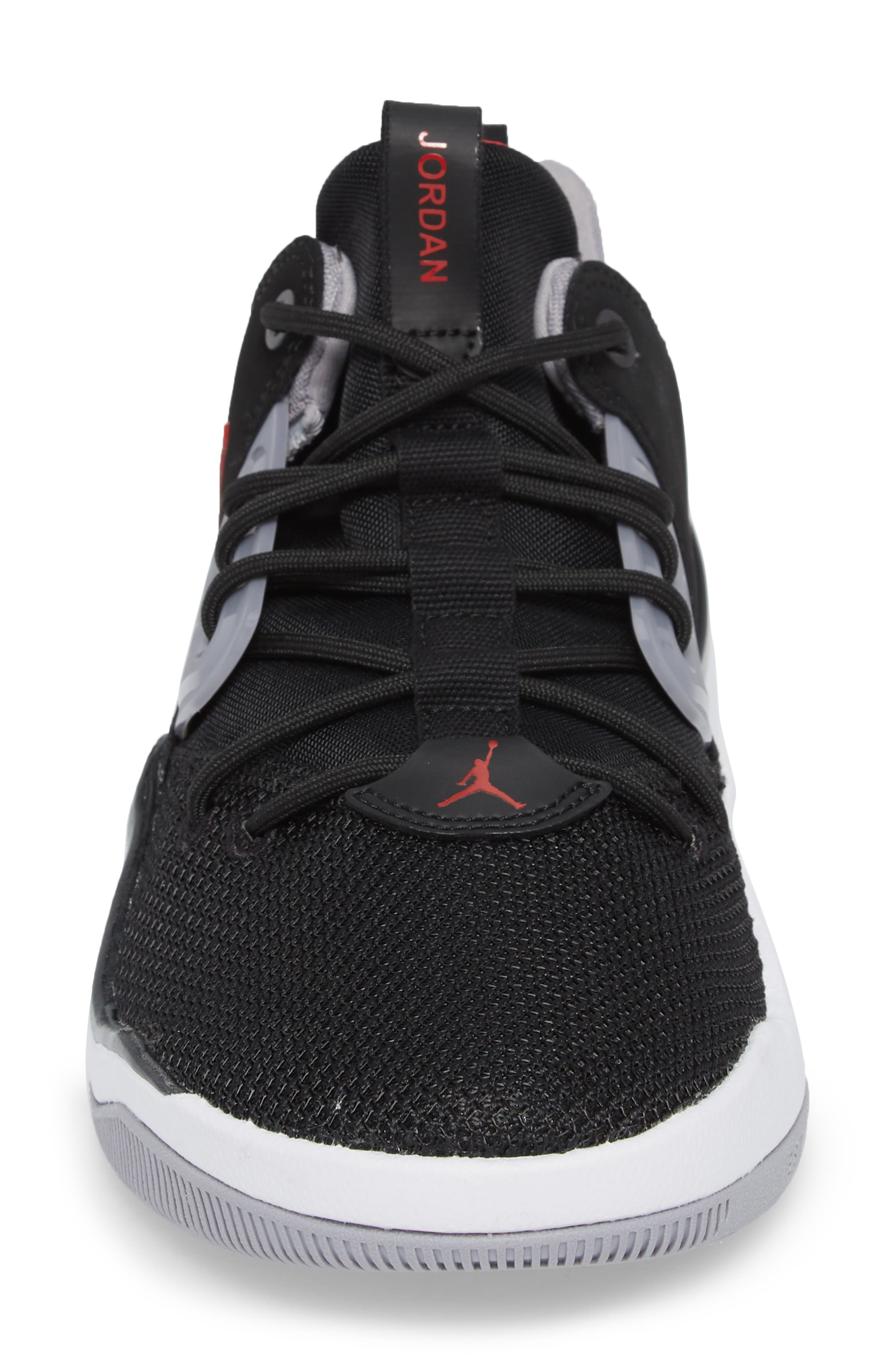 Jordan DNA Sneaker,                             Alternate thumbnail 4, color,                             001