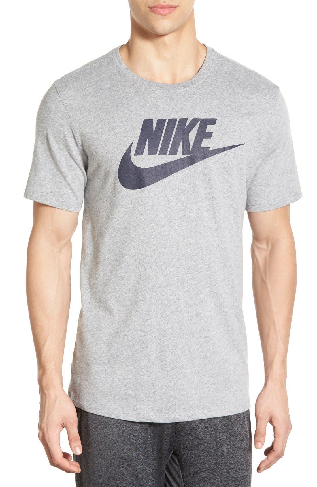'Tee-Futura Icon' Graphic T-Shirt,                             Main thumbnail 12, color,