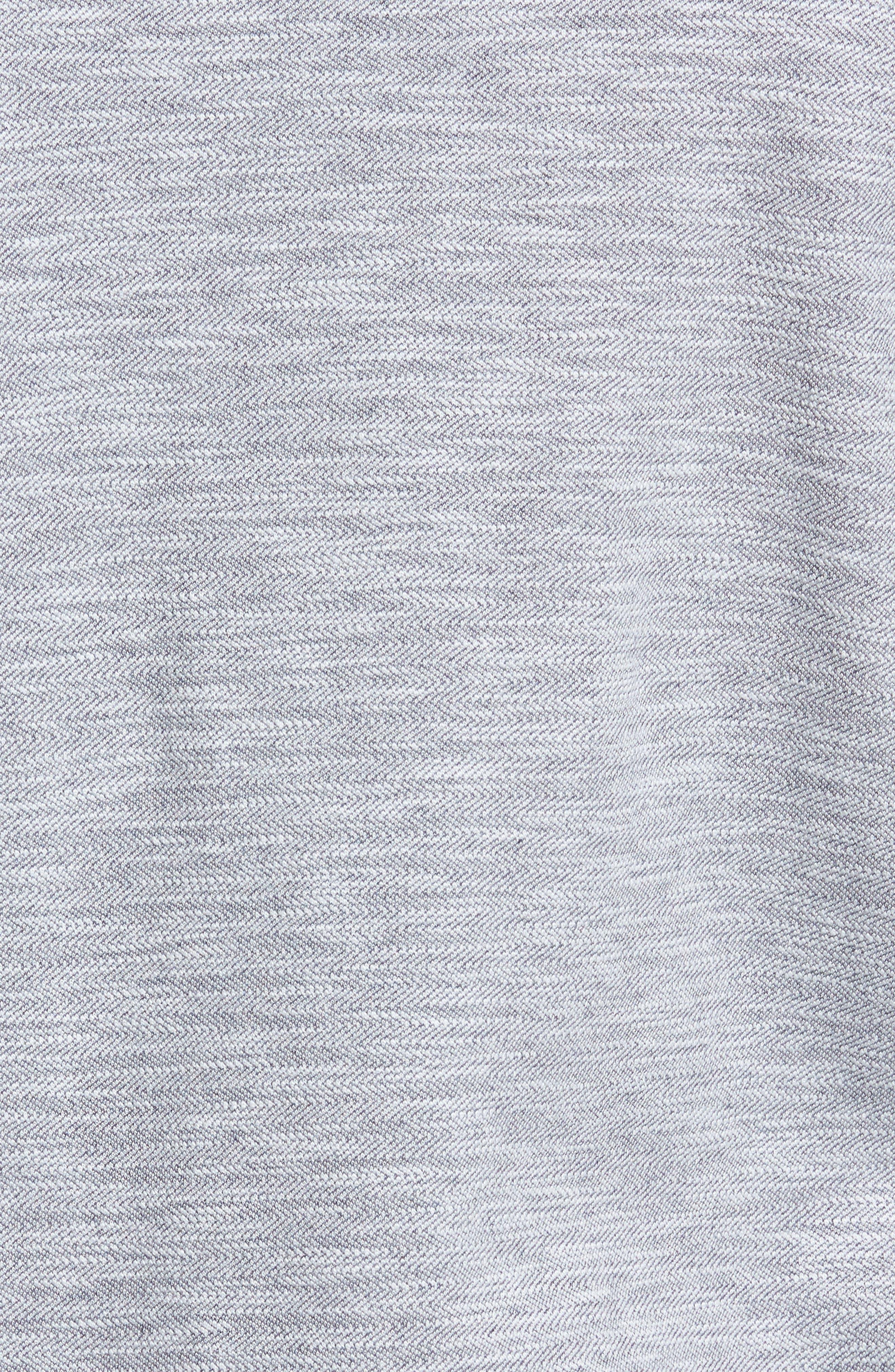 Sandbar Slub Reversible Quarter Zip Pullover,                             Alternate thumbnail 25, color,