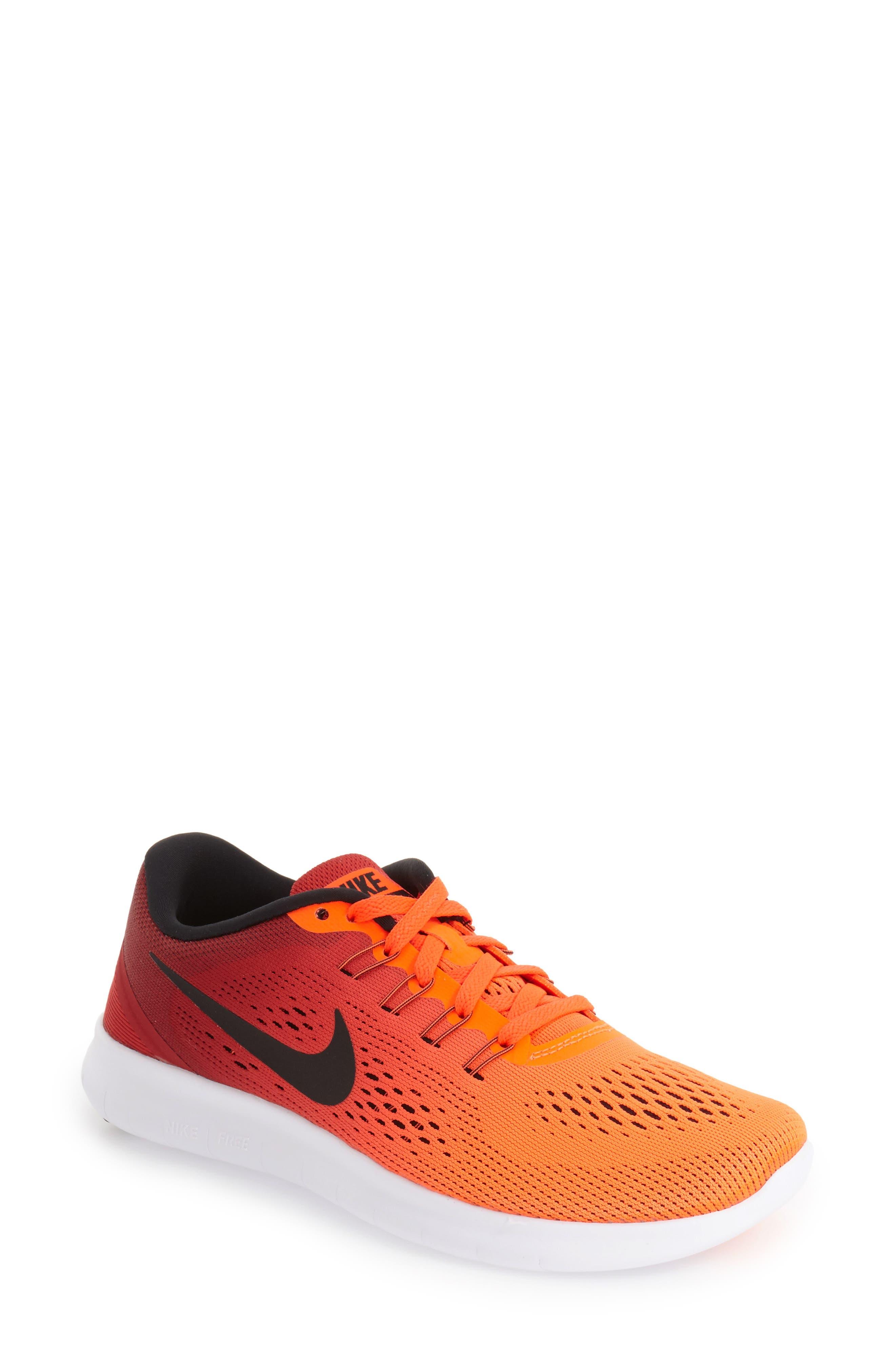 Free RN Running Shoe,                             Alternate thumbnail 91, color,