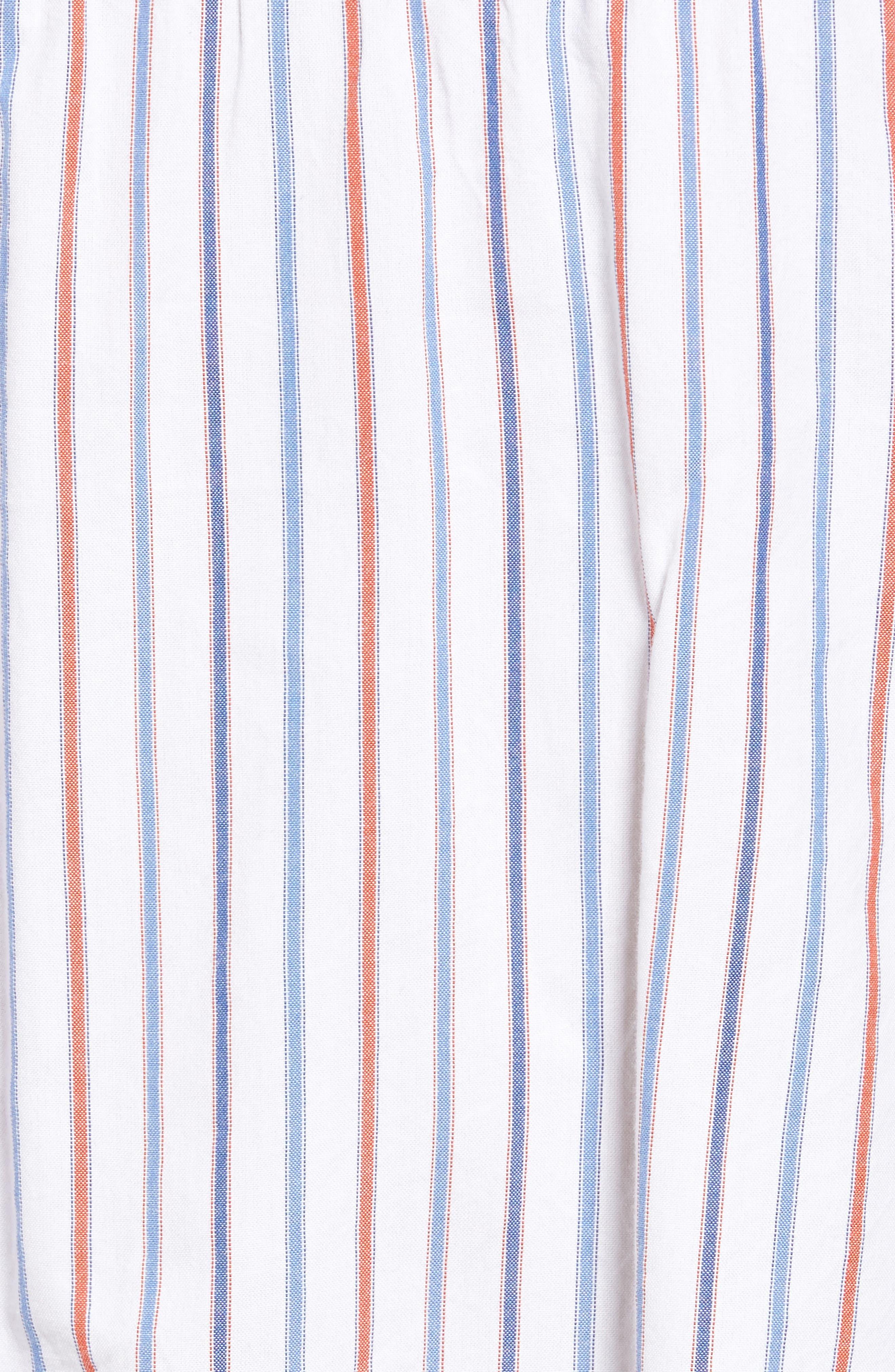 Dane Off the Shoulder Blouse,                             Alternate thumbnail 5, color,                             900