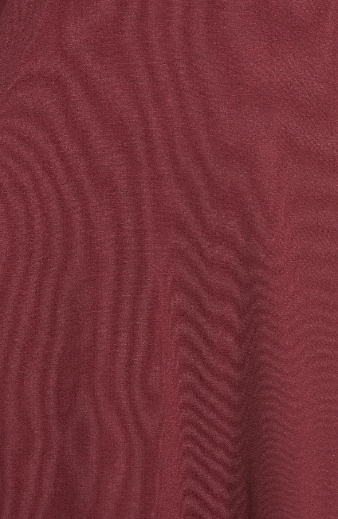 Cowl Neck Shift Dress,                             Alternate thumbnail 27, color,
