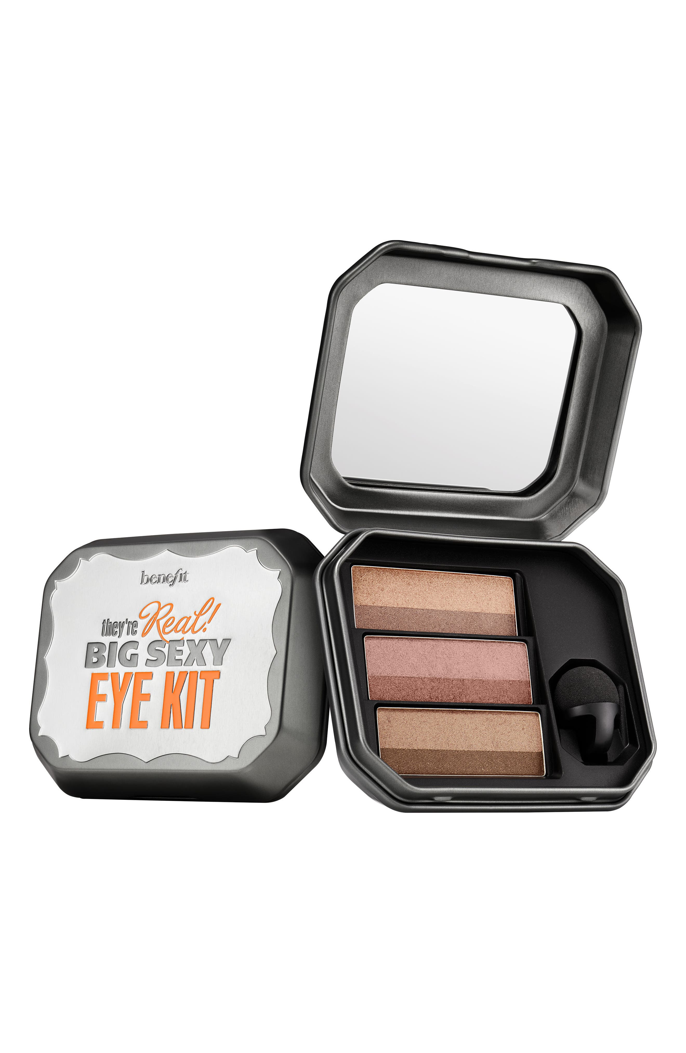 Benefit They're Real! Big Sexy Eye Kit,                             Main thumbnail 1, color,                             NO COLOR