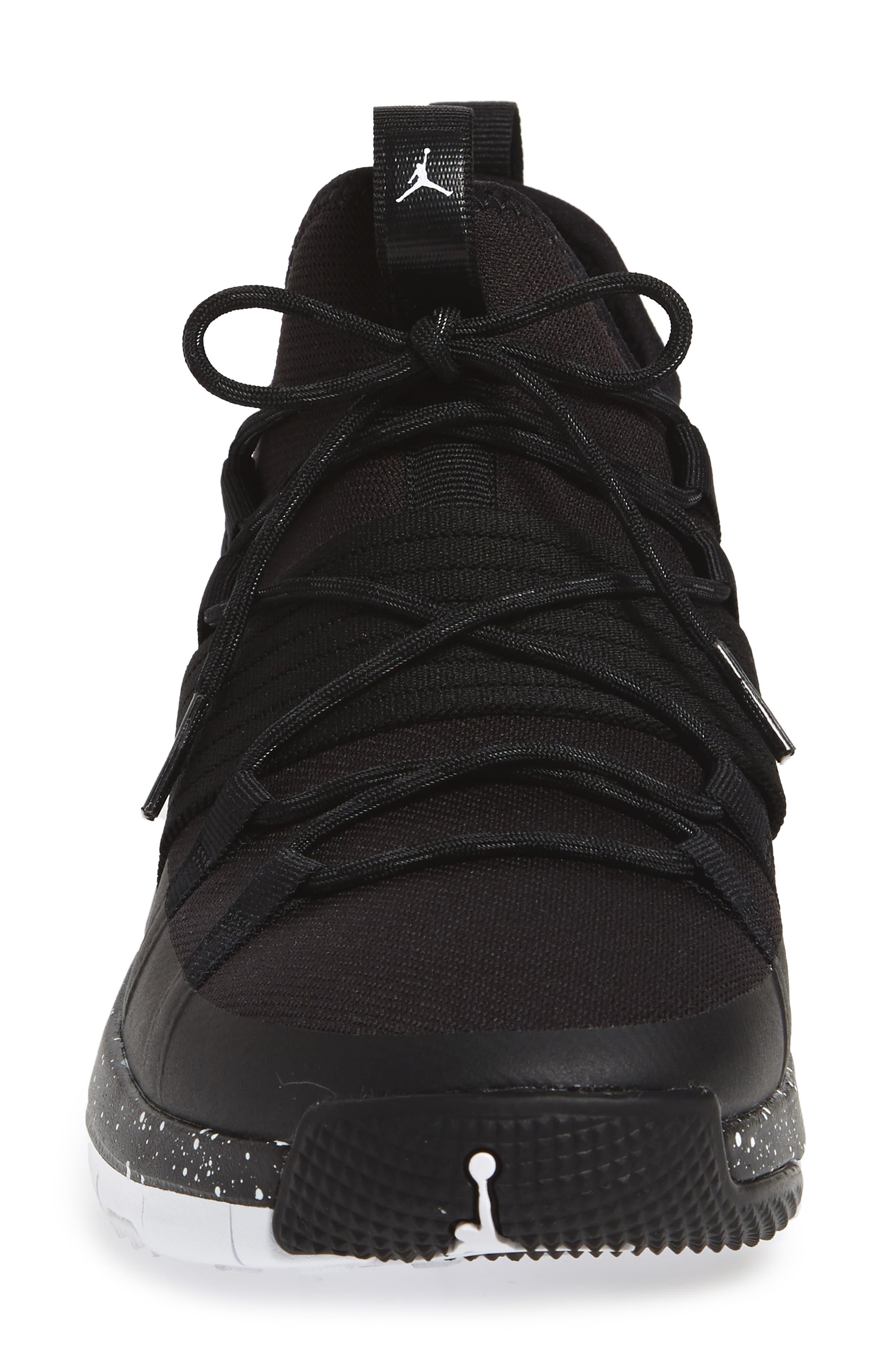 Jordan Trainer Pro Training Shoe,                             Alternate thumbnail 4, color,                             010
