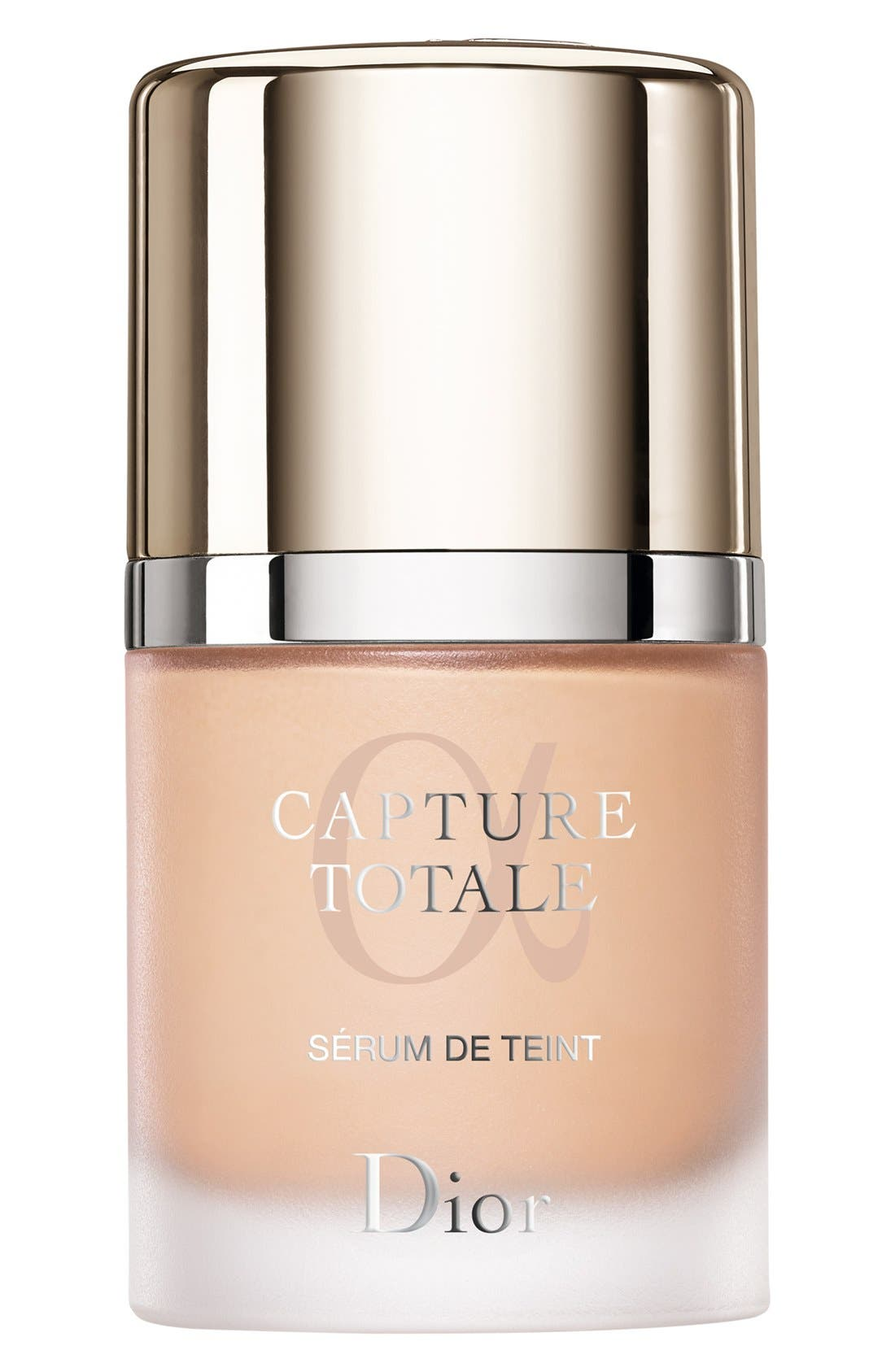 Dior Capture Totale Foundation Spf 25, oz - 020 Light Beige