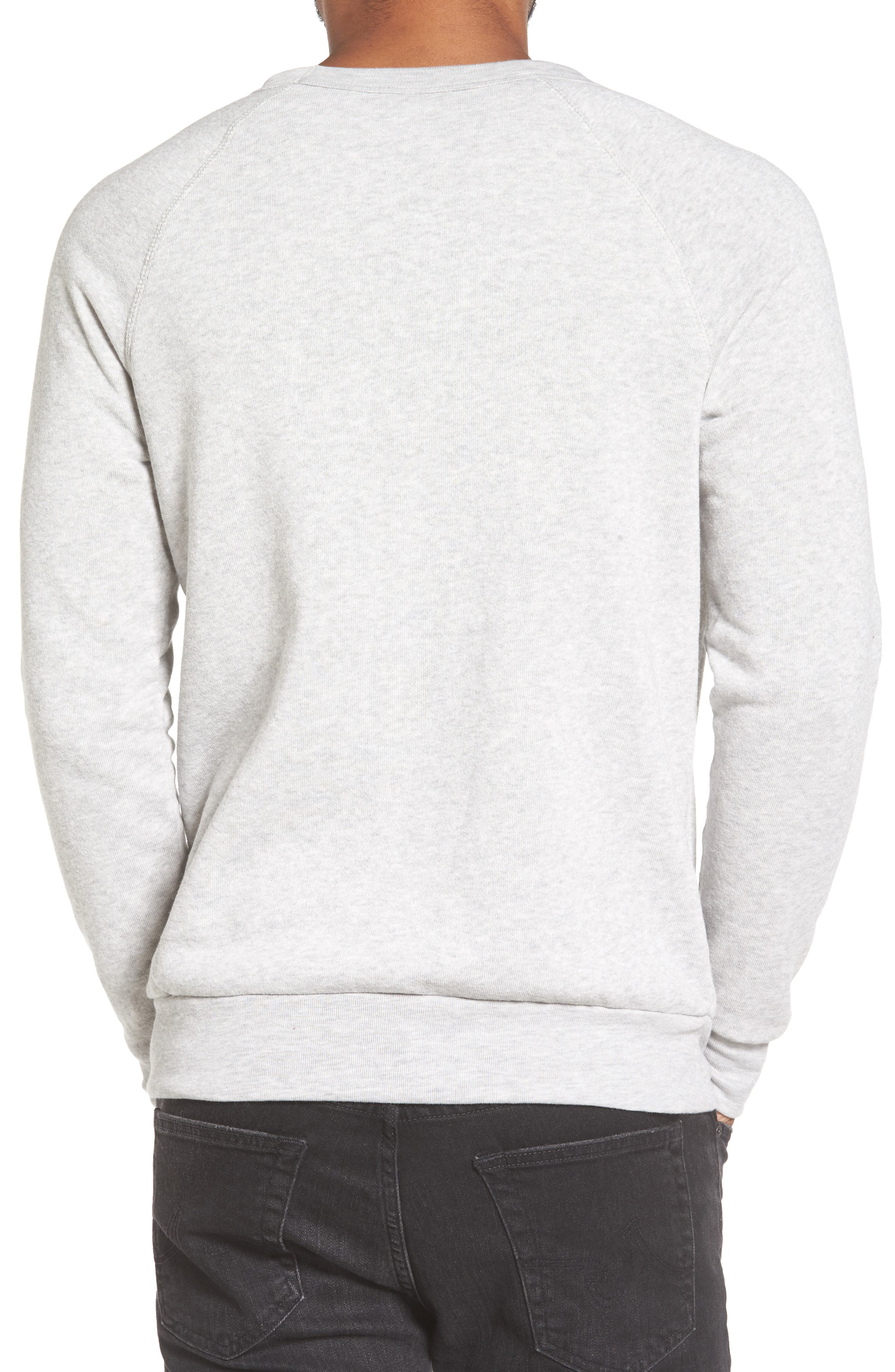 'The Champ' Sweatshirt,                             Alternate thumbnail 32, color,