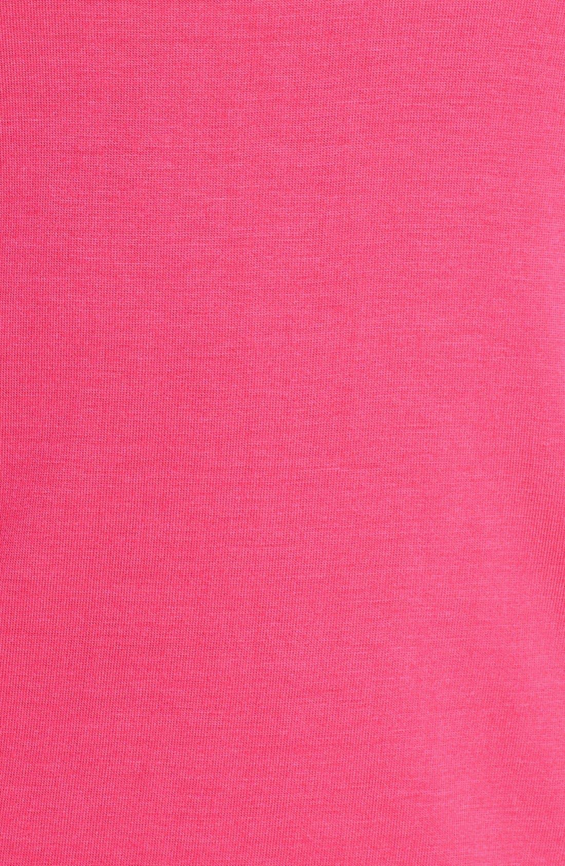 All Amercian Short Pajamas,                             Alternate thumbnail 112, color,
