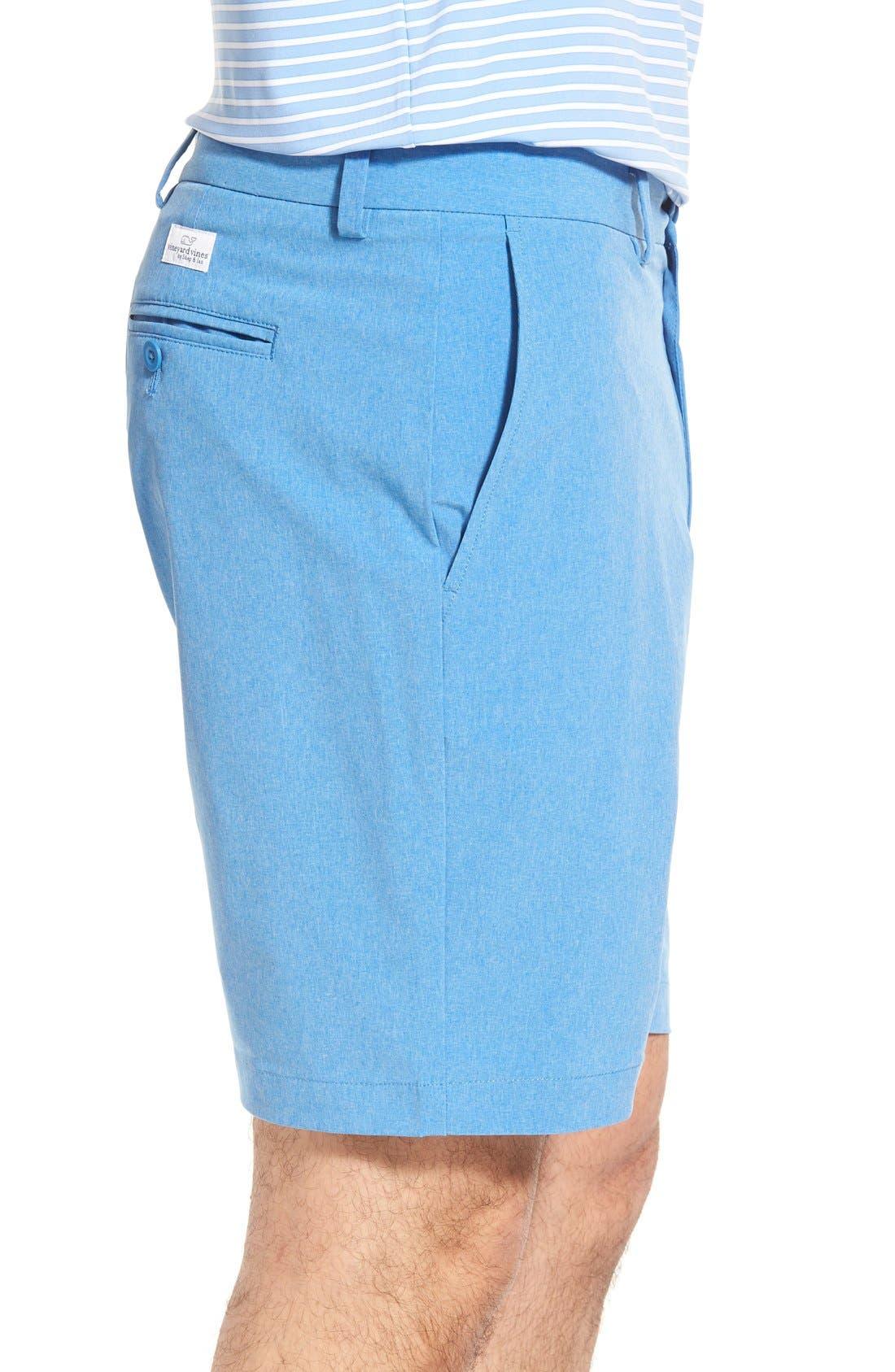 8 Inch Performance Breaker Shorts,                             Alternate thumbnail 52, color,