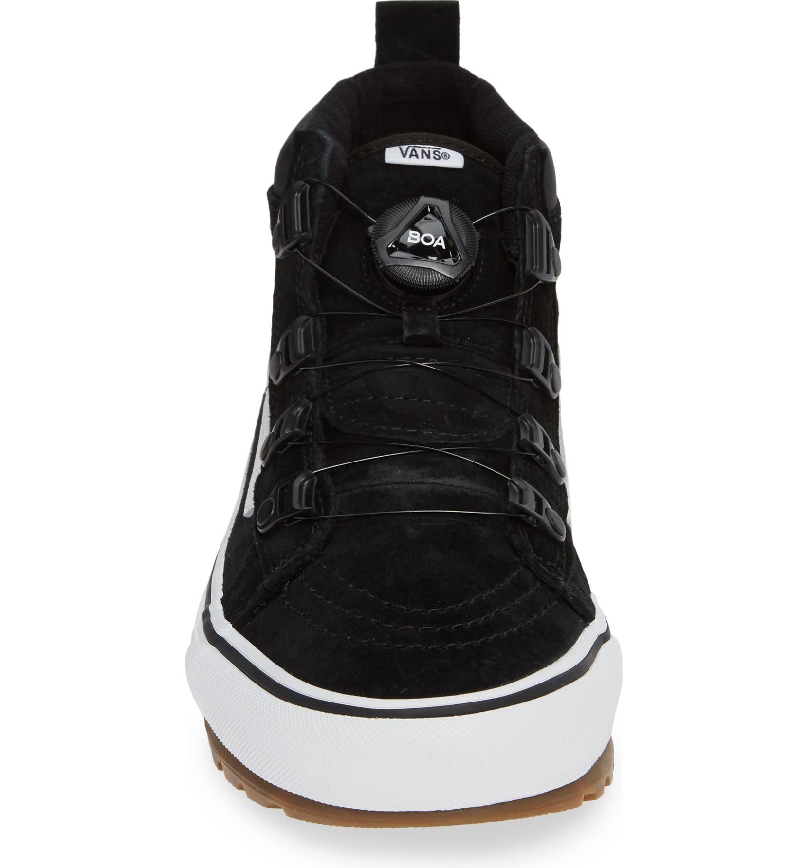 55b5c9433167c7 Vans Sk8-Hi MTE Boa Sneaker (Men)