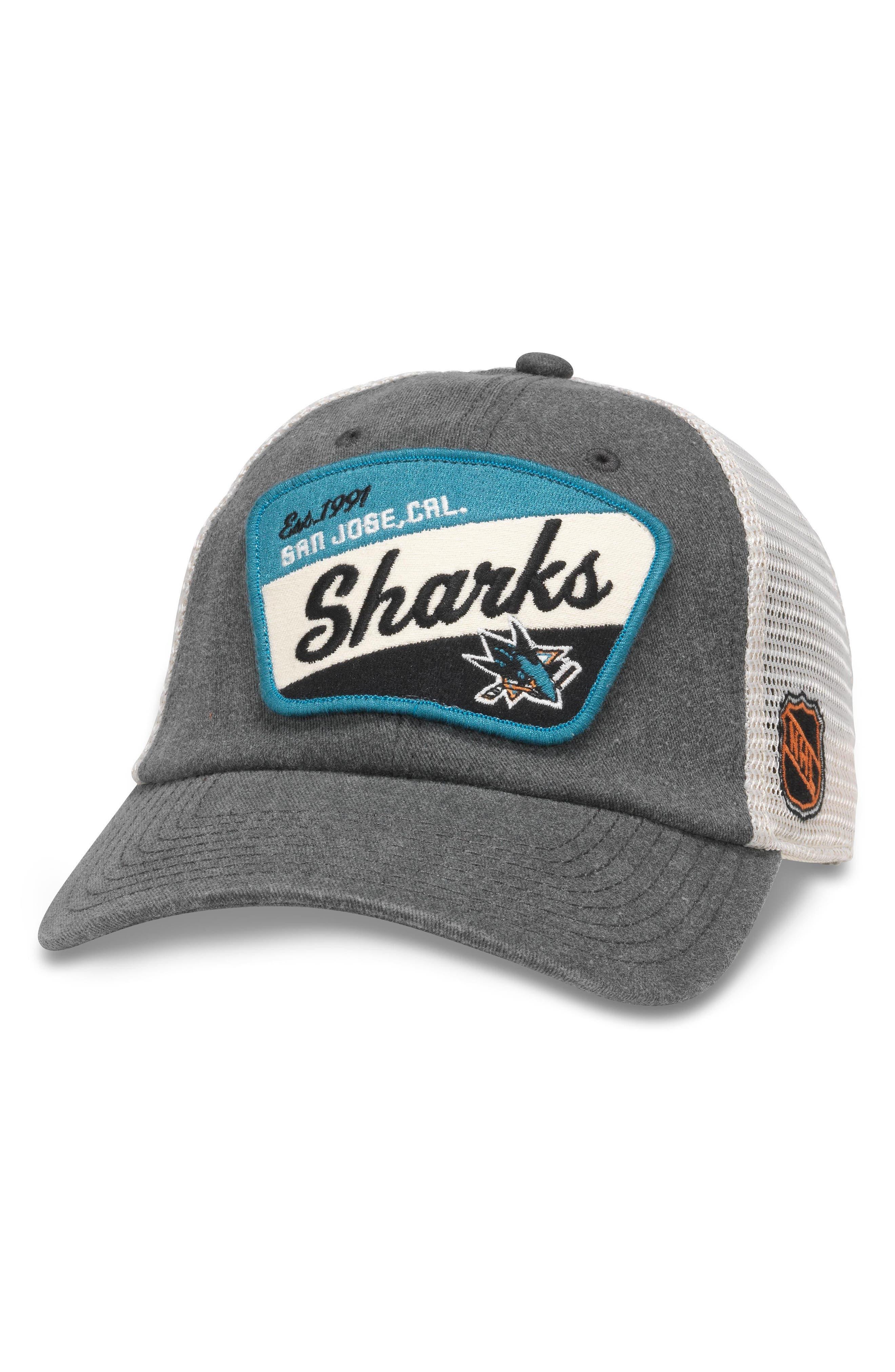 Ravenswood NHL Trucker Cap,                             Main thumbnail 6, color,
