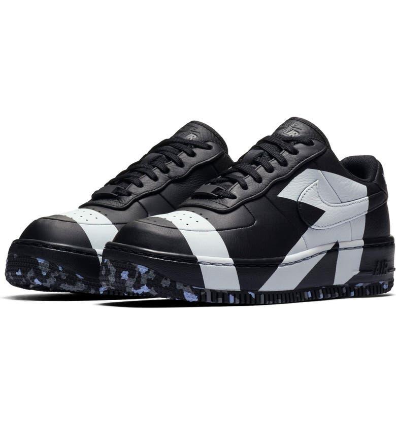 decb9c8849f Nike Women s Air Force 1 Upstep LX Shoe (Women)