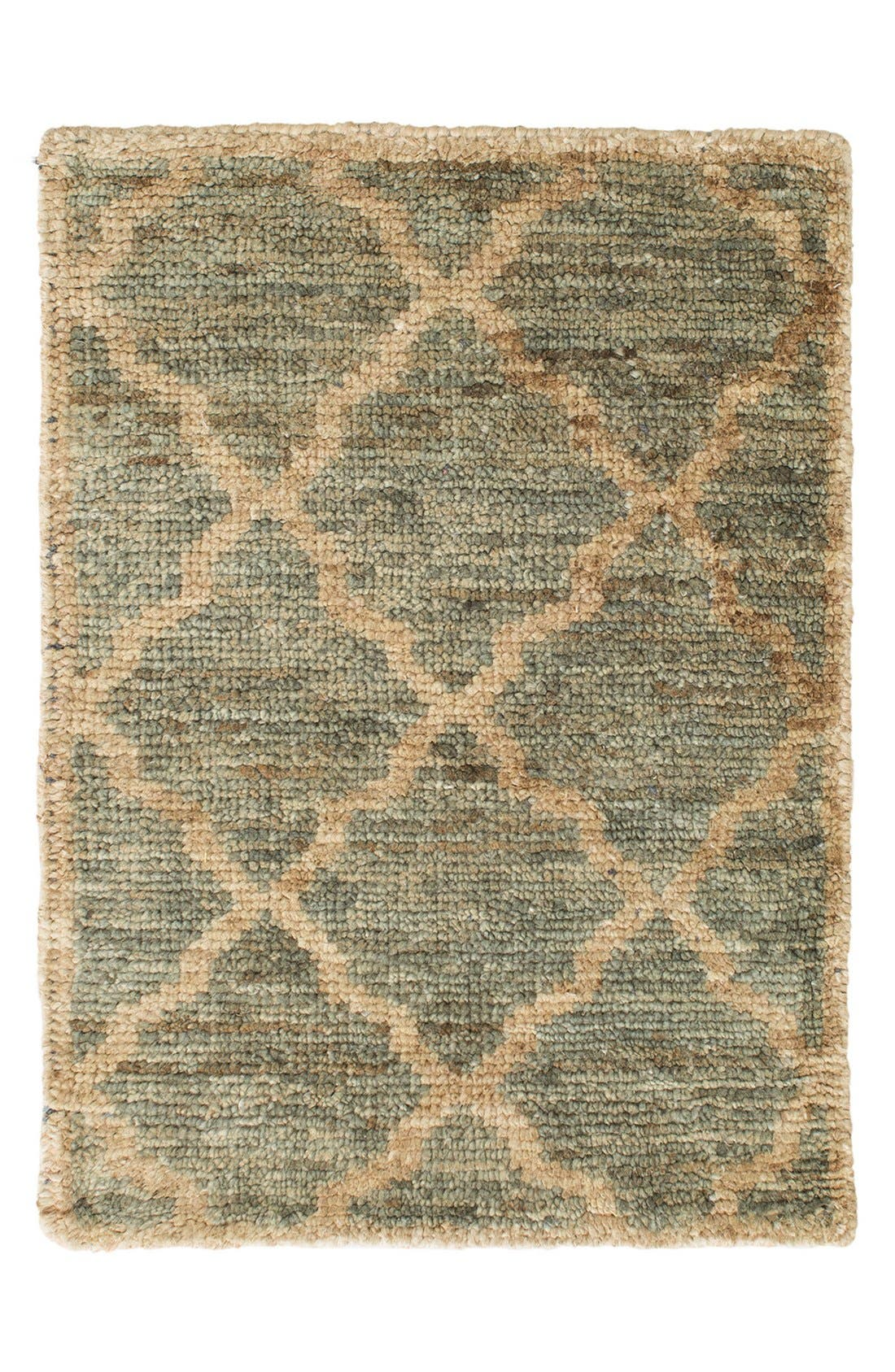 Casablanca Hand Knotted Rug,                             Main thumbnail 1, color,                             300