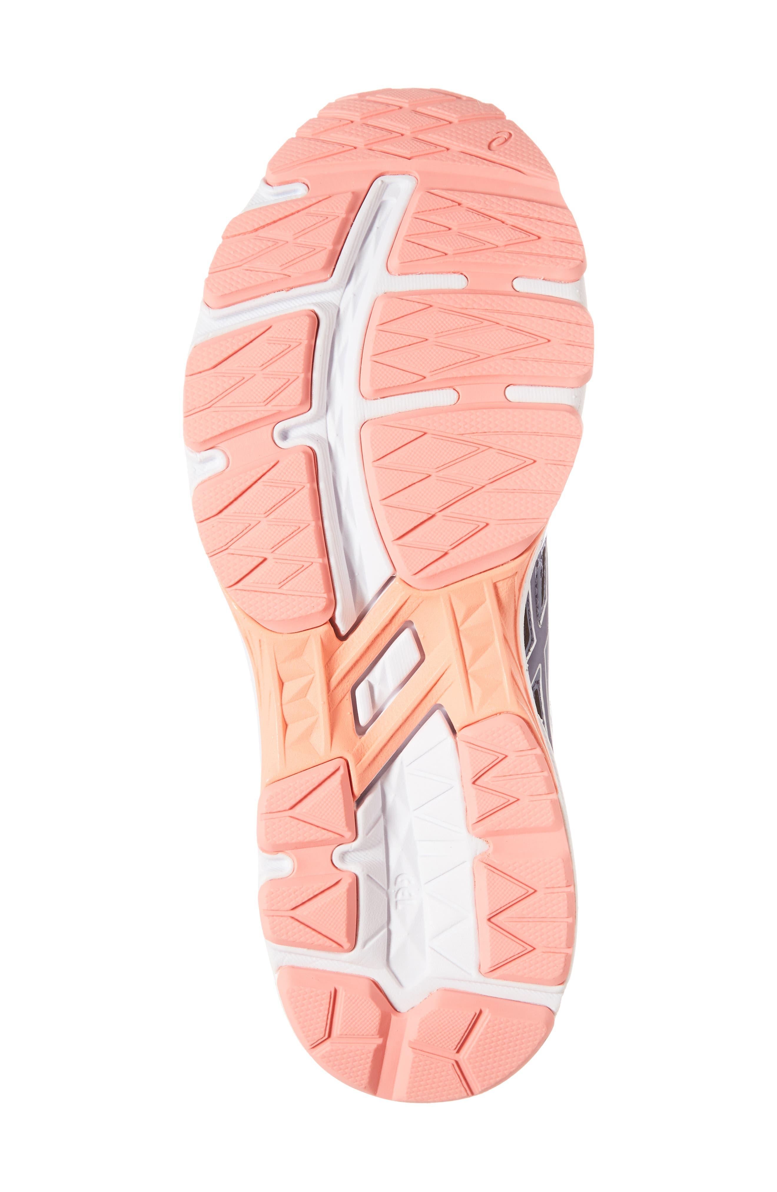 Asics GT-1000<sup>™</sup> 6 GS Sneaker,                             Alternate thumbnail 28, color,