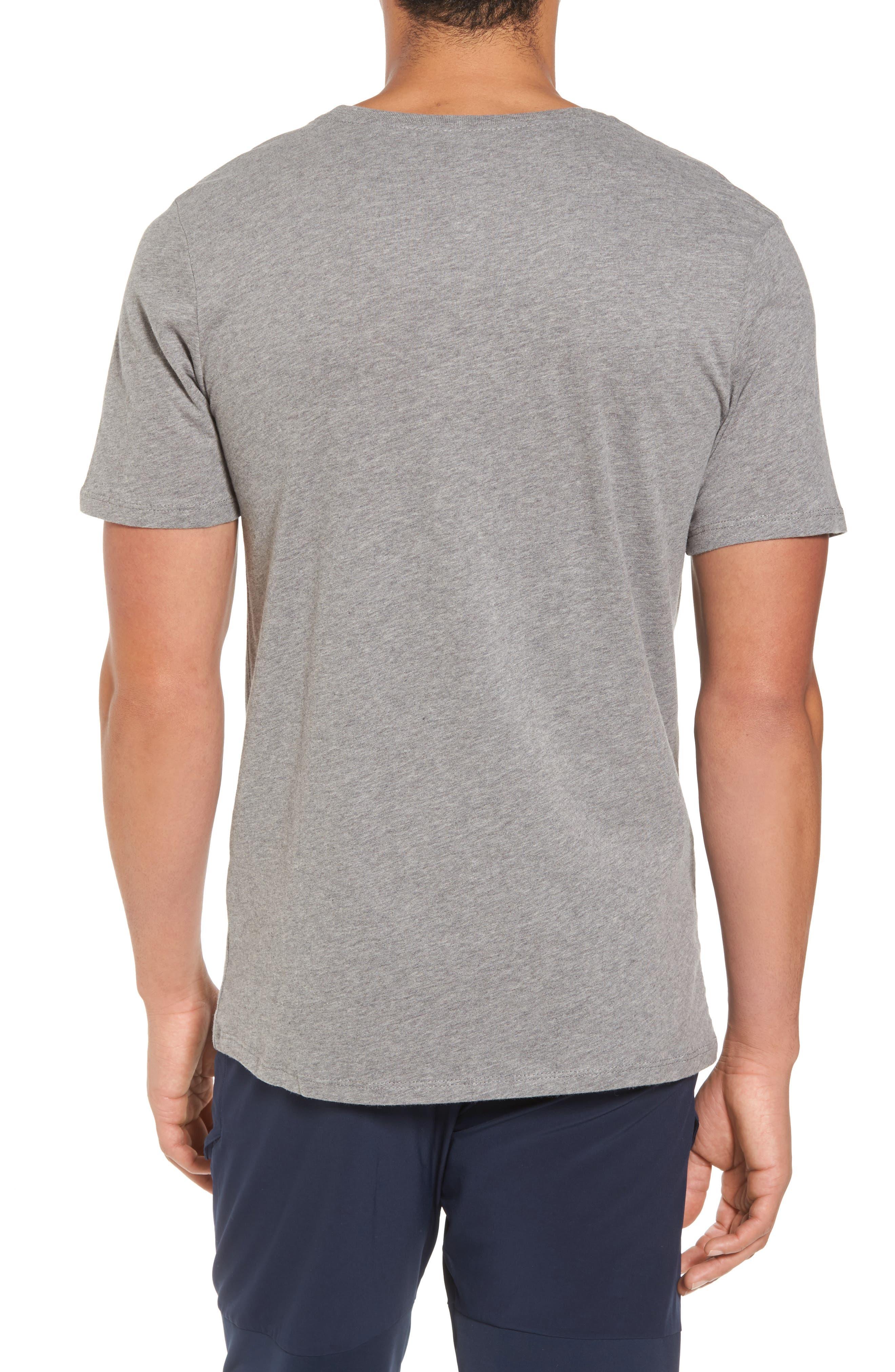 'Tee-Futura Icon' Graphic T-Shirt,                             Alternate thumbnail 33, color,