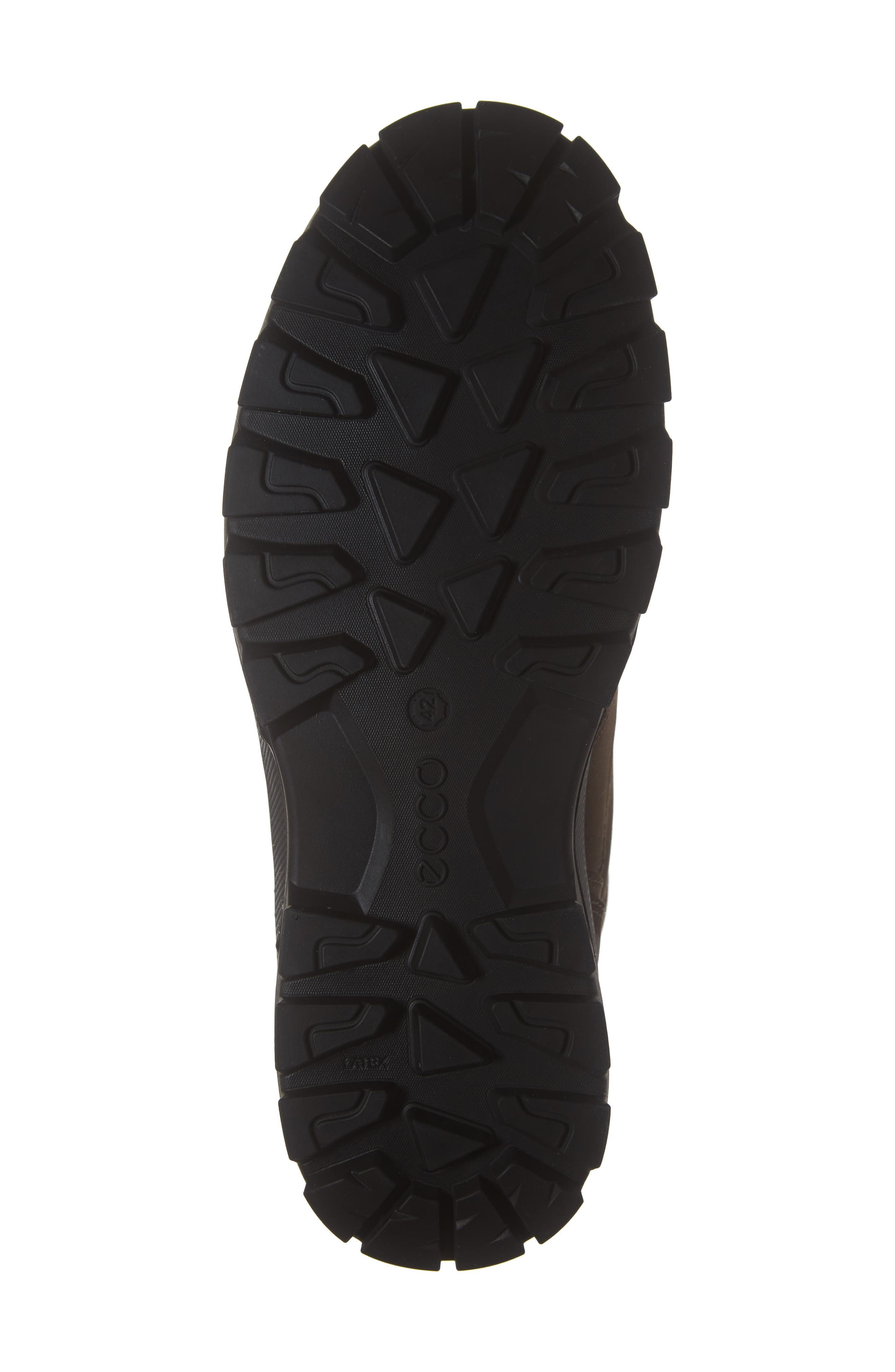 ECCO,                             Rugged Track Gore-Tex<sup>®</sup> Waterproof Boot,                             Alternate thumbnail 6, color,                             217