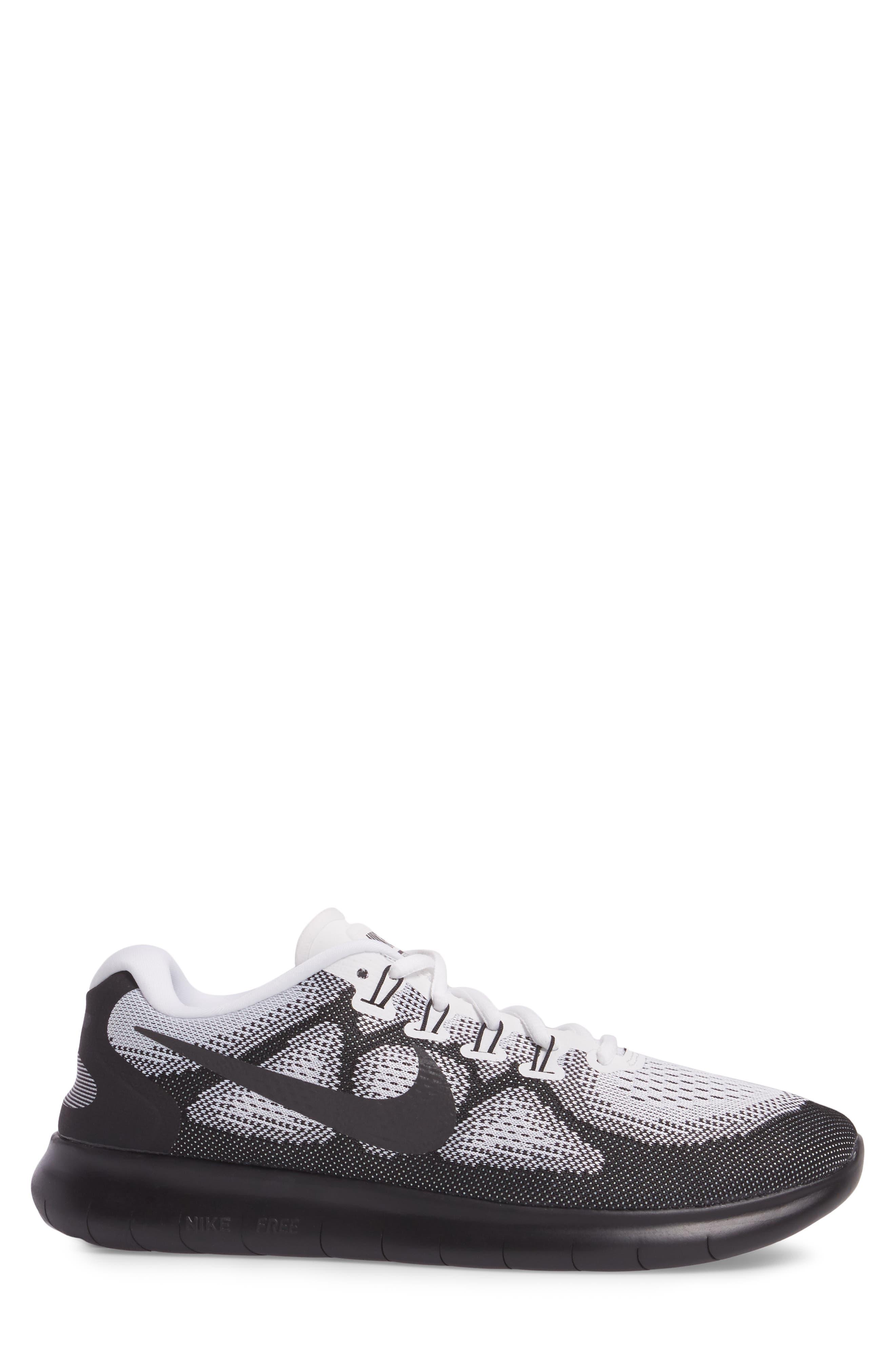 Free RN 2017 LE Running Shoe,                             Alternate thumbnail 3, color,                             002