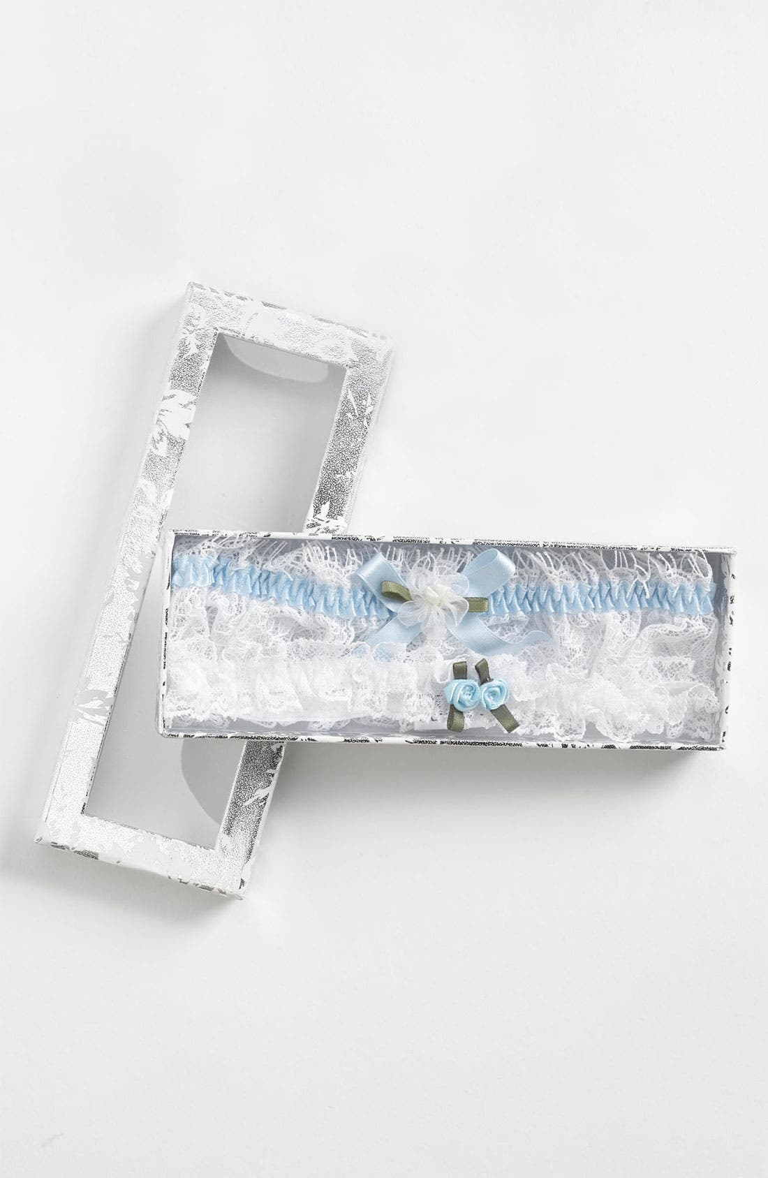 Keepsake Bridal Box,                         Main,                         color, WHITE