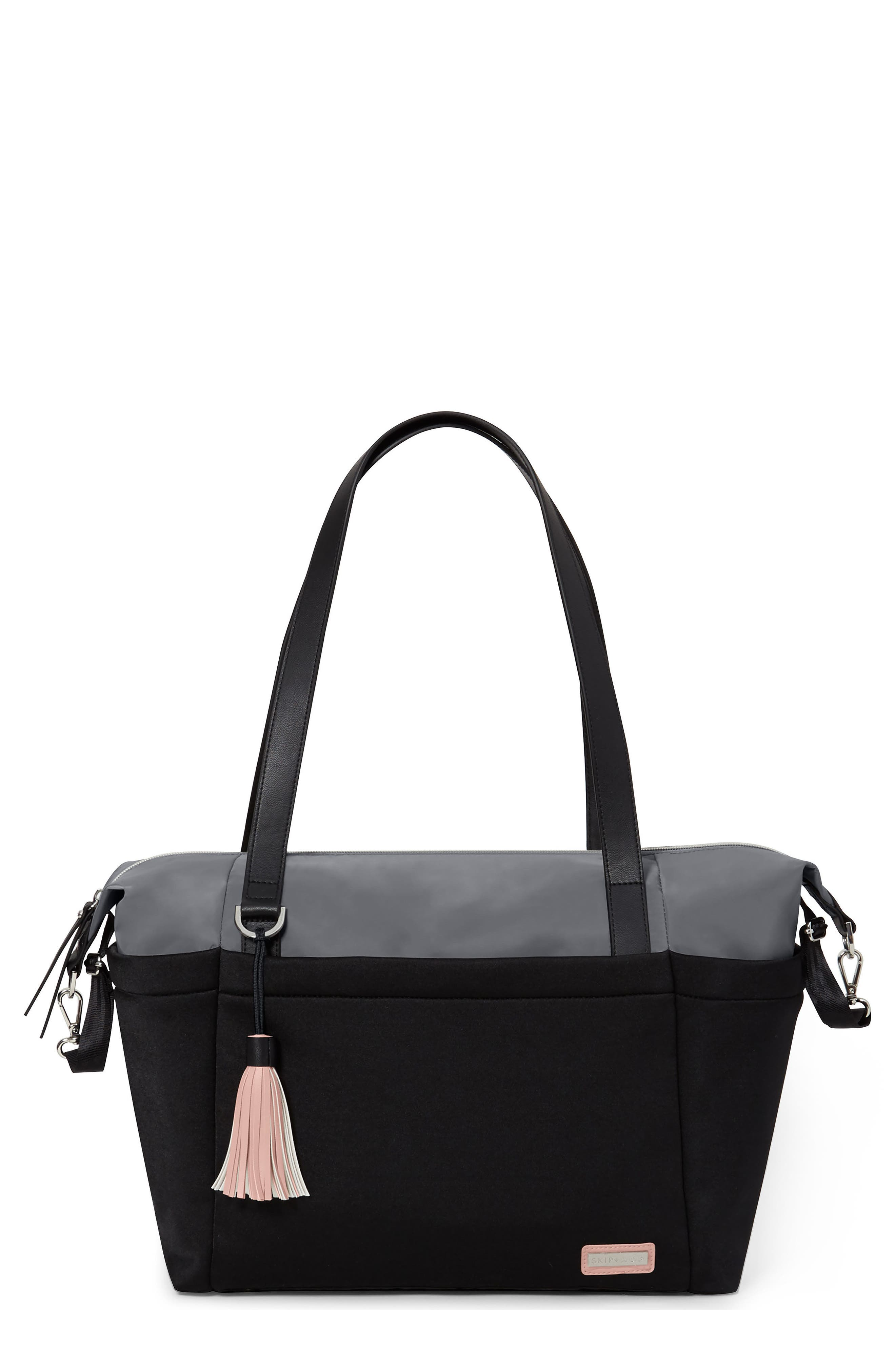 Nolita Diaper Bag,                             Main thumbnail 1, color,                             008