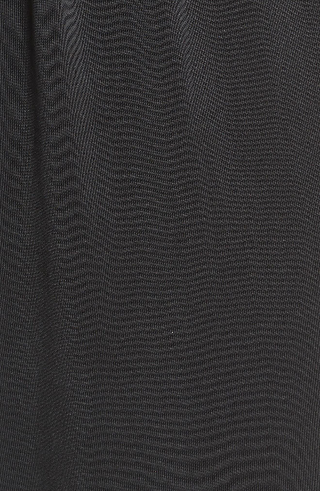 LIRA CLOTHING,                             Marni Jumpsuit,                             Alternate thumbnail 6, color,                             001