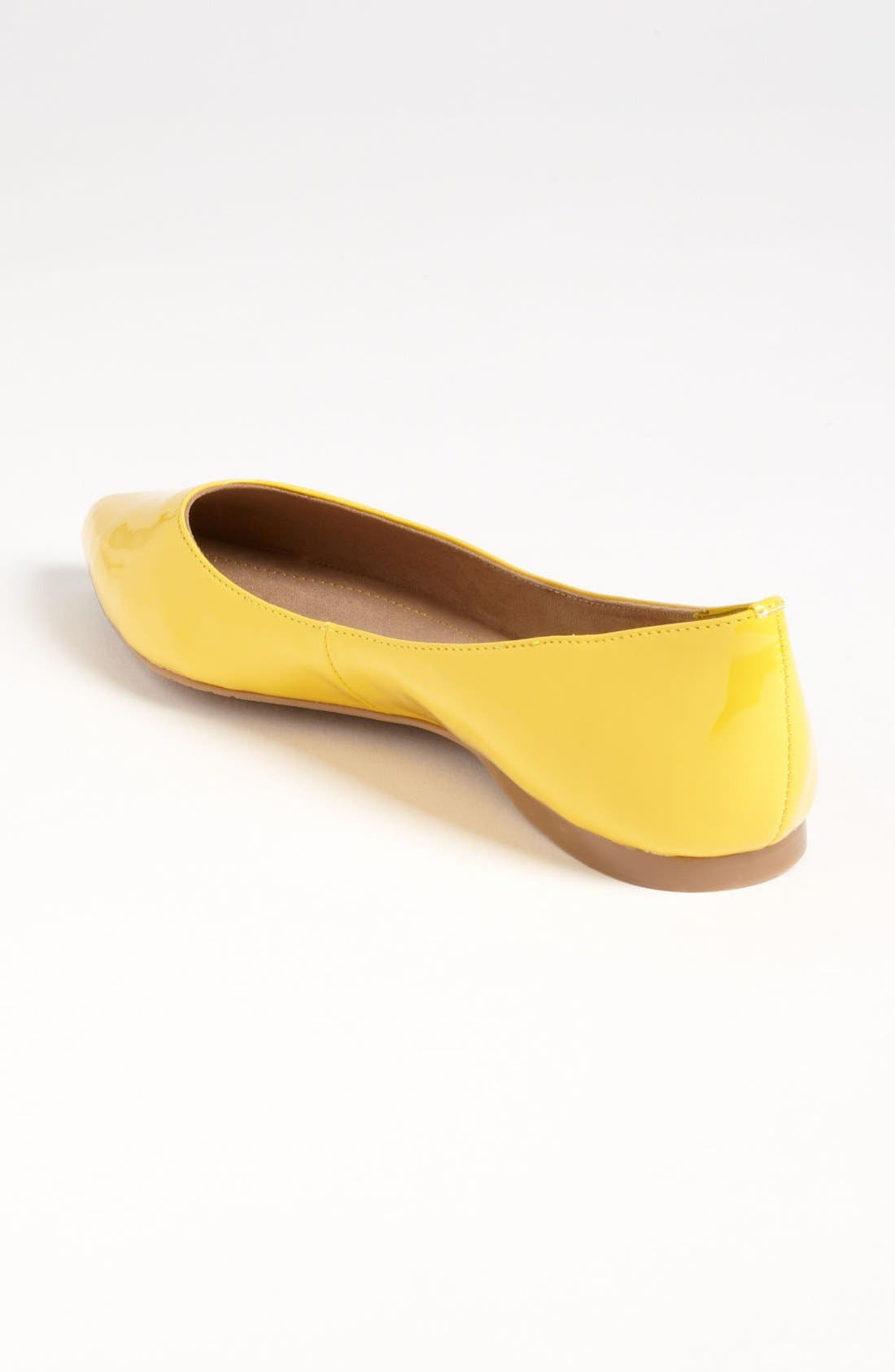 'Moveover' Pointy Toe Flat,                             Alternate thumbnail 39, color,