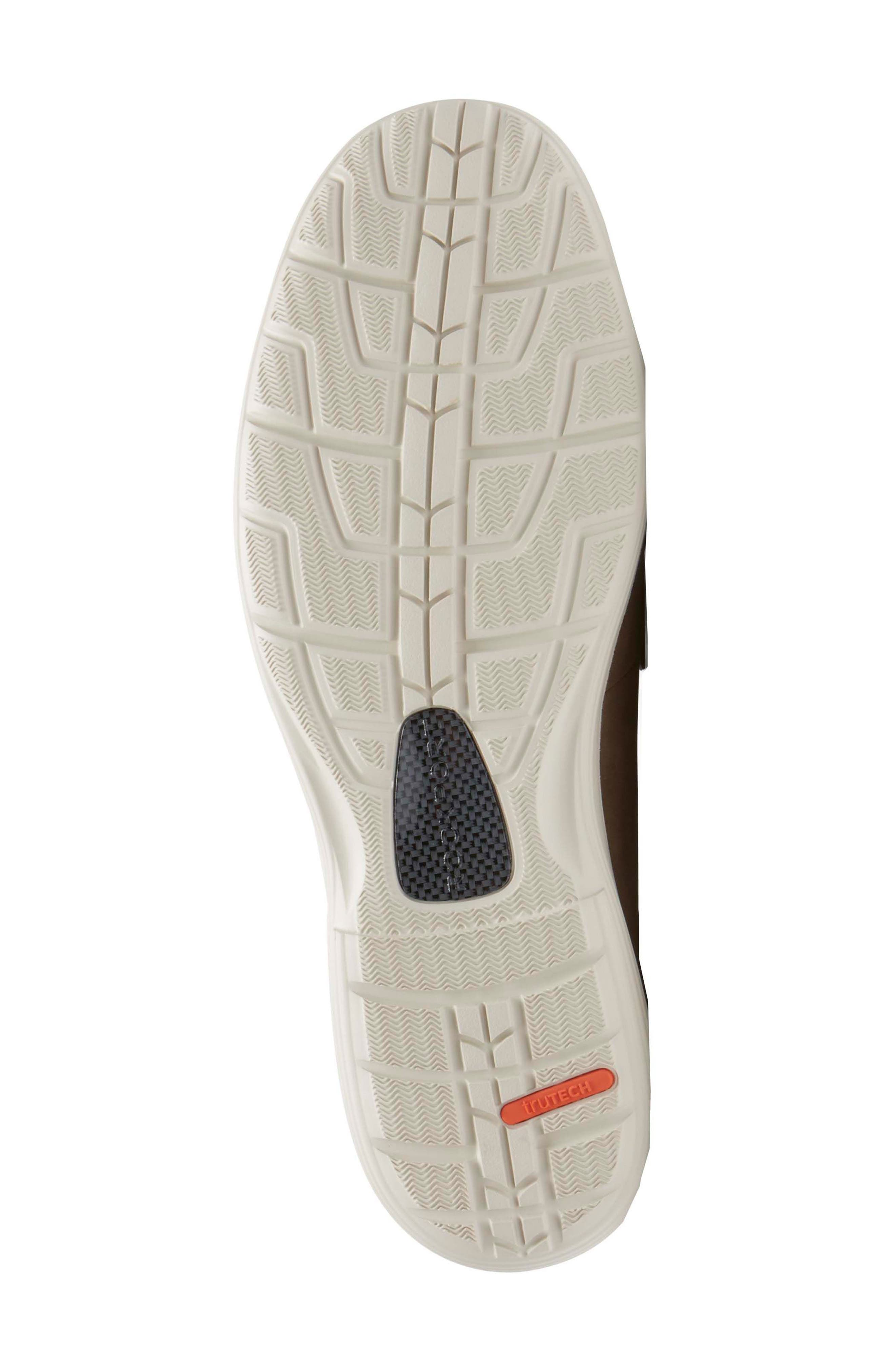 Total Motion Penny Loafer,                             Alternate thumbnail 14, color,