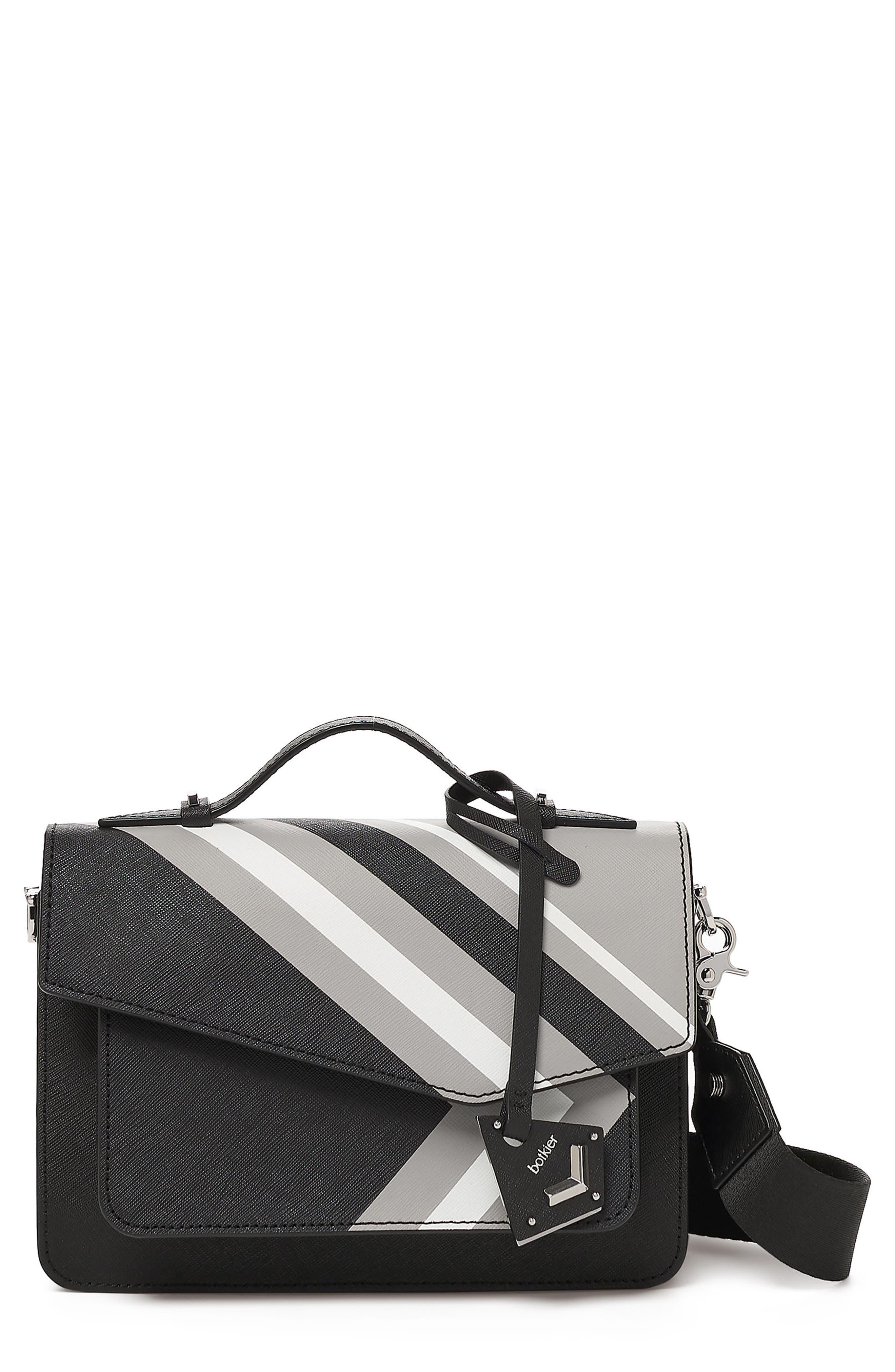Cobble Hill Leather Crossbody Bag,                             Main thumbnail 2, color,