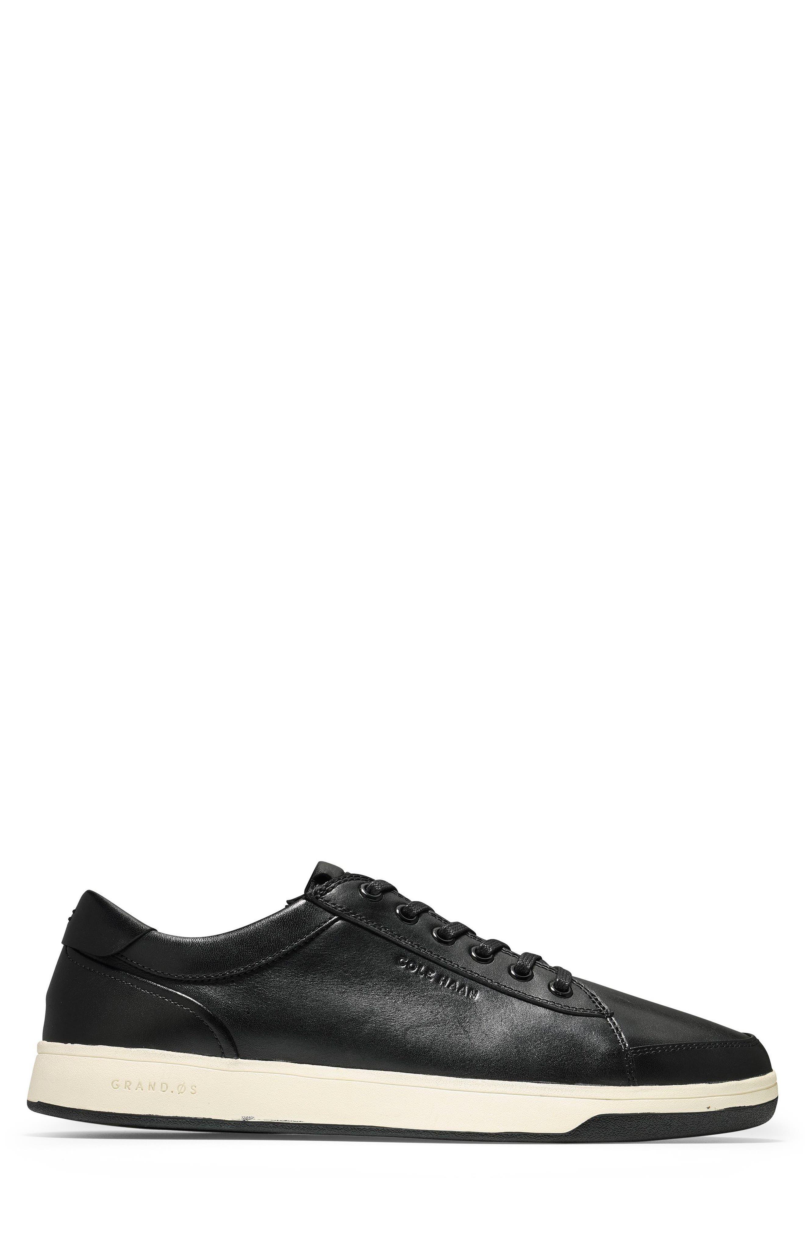 GrandPro Spectator Sneaker,                             Alternate thumbnail 3, color,                             001