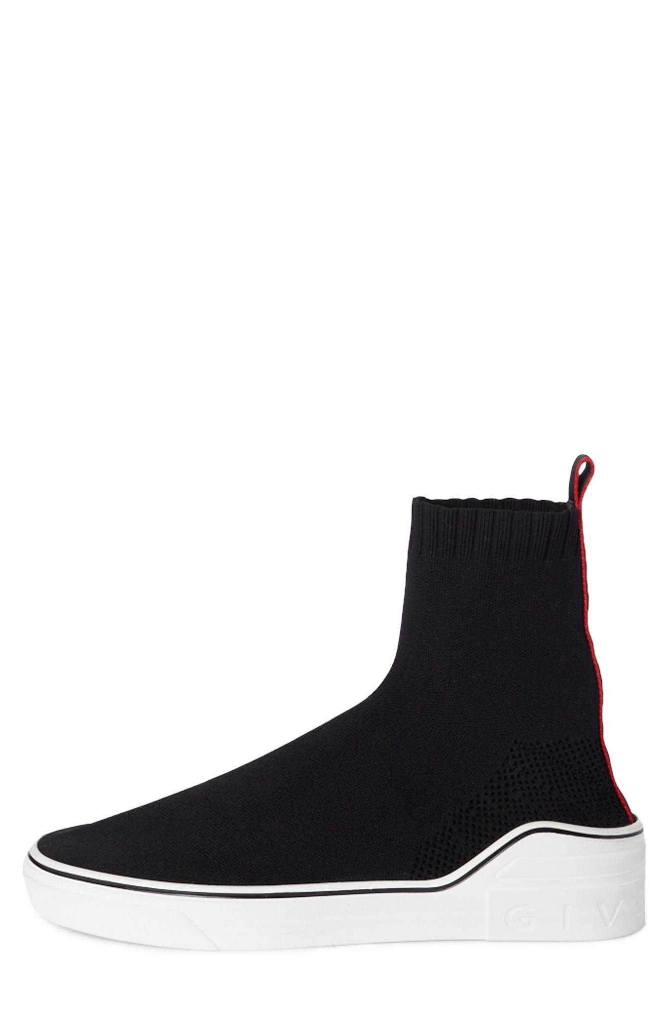 George V Slip-On,                             Alternate thumbnail 5, color,