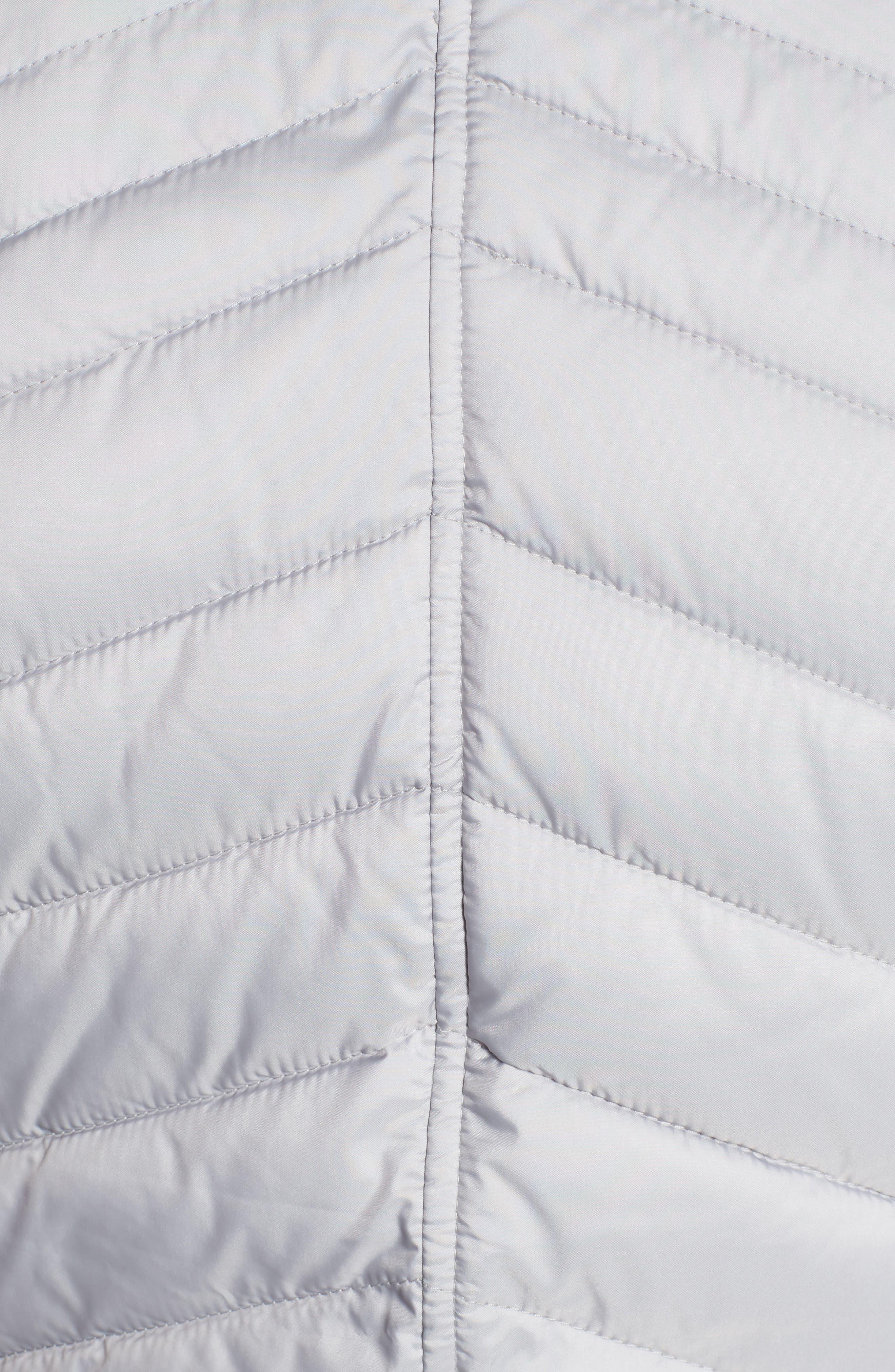 Pembrey Sweatshirt Jacket,                             Alternate thumbnail 6, color,                             050