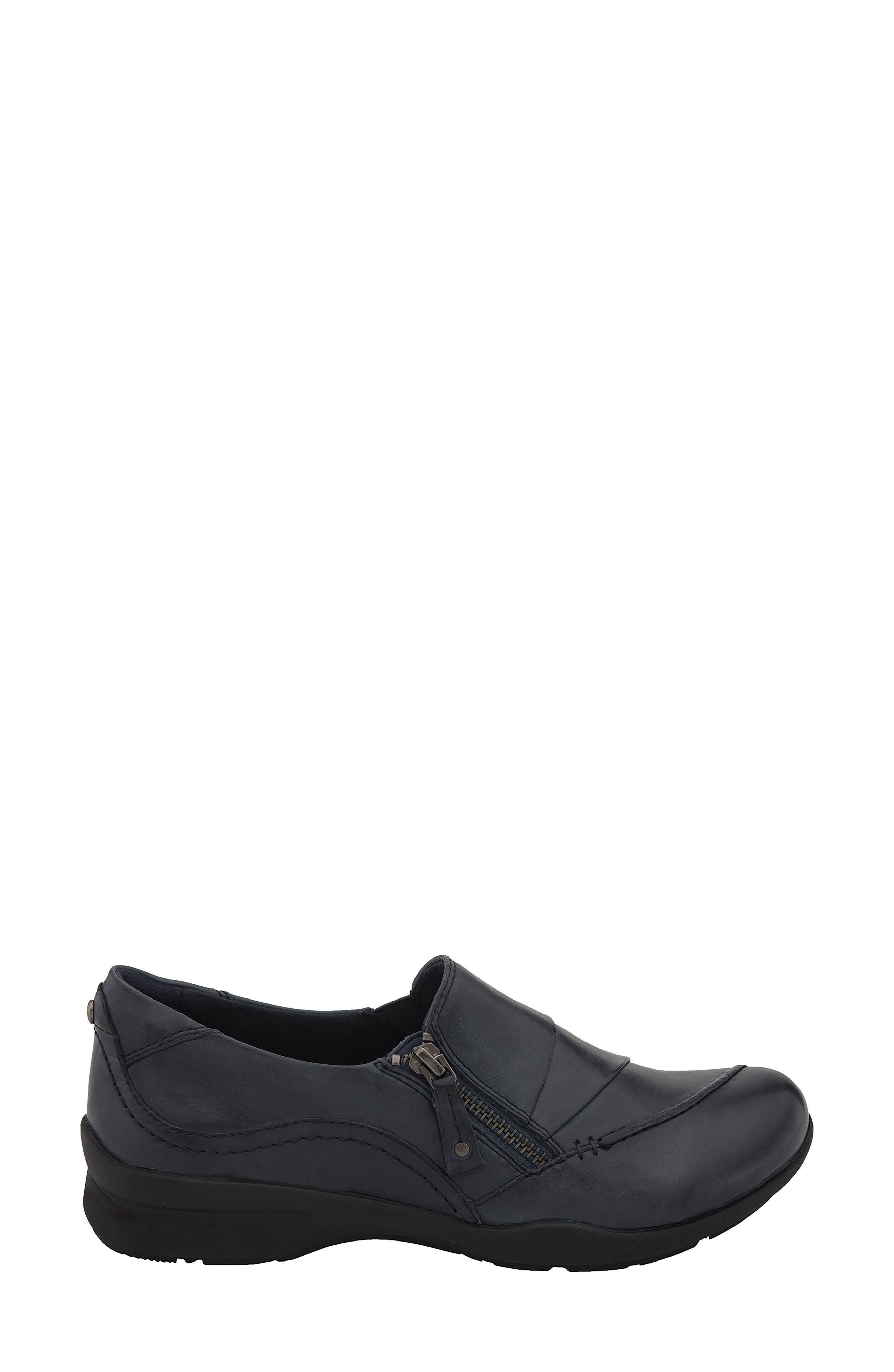'Anise' Slip-On Sneaker,                             Alternate thumbnail 3, color,                             422