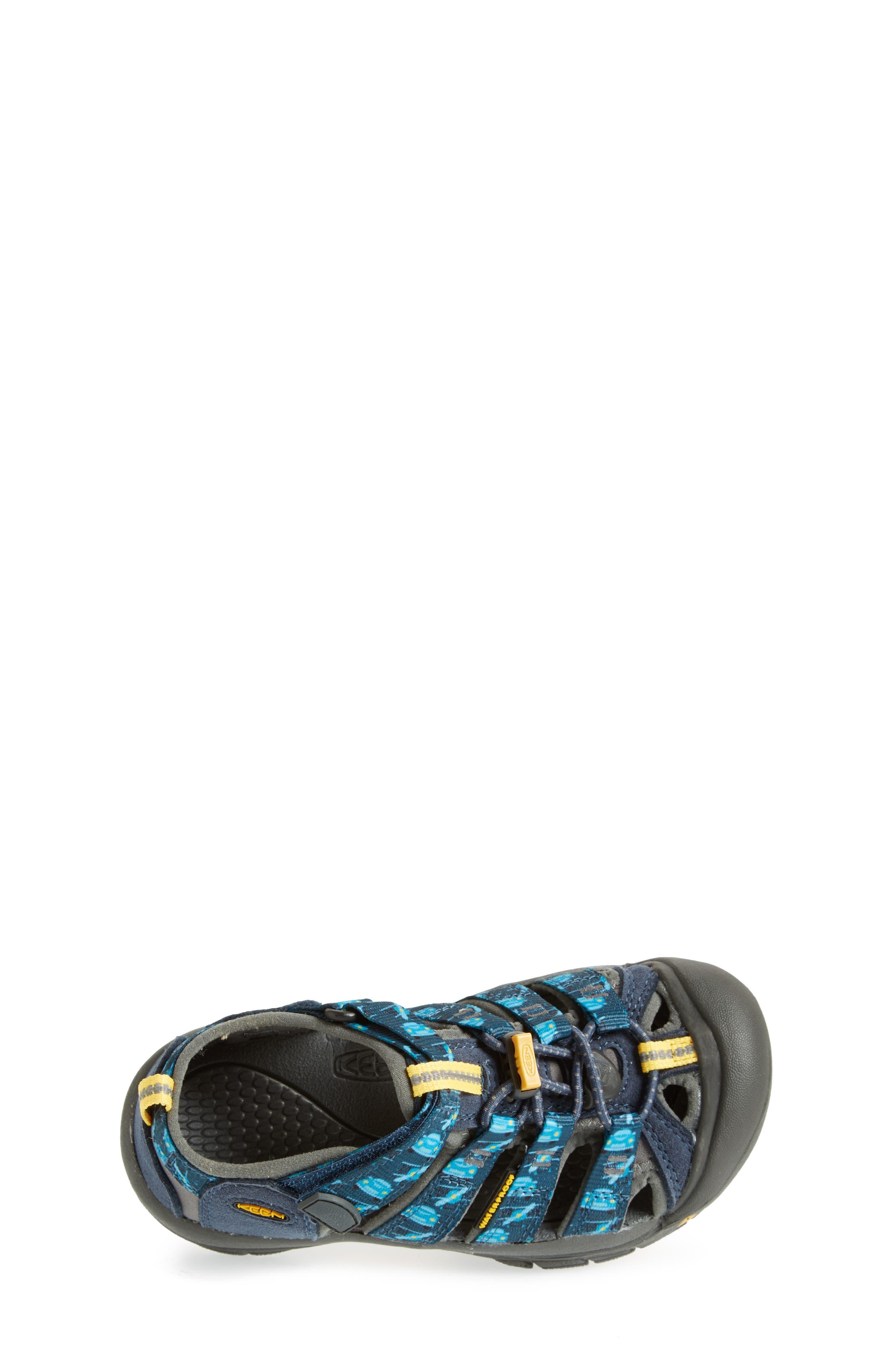 'Newport H2' Water Friendly Sandal,                             Alternate thumbnail 142, color,