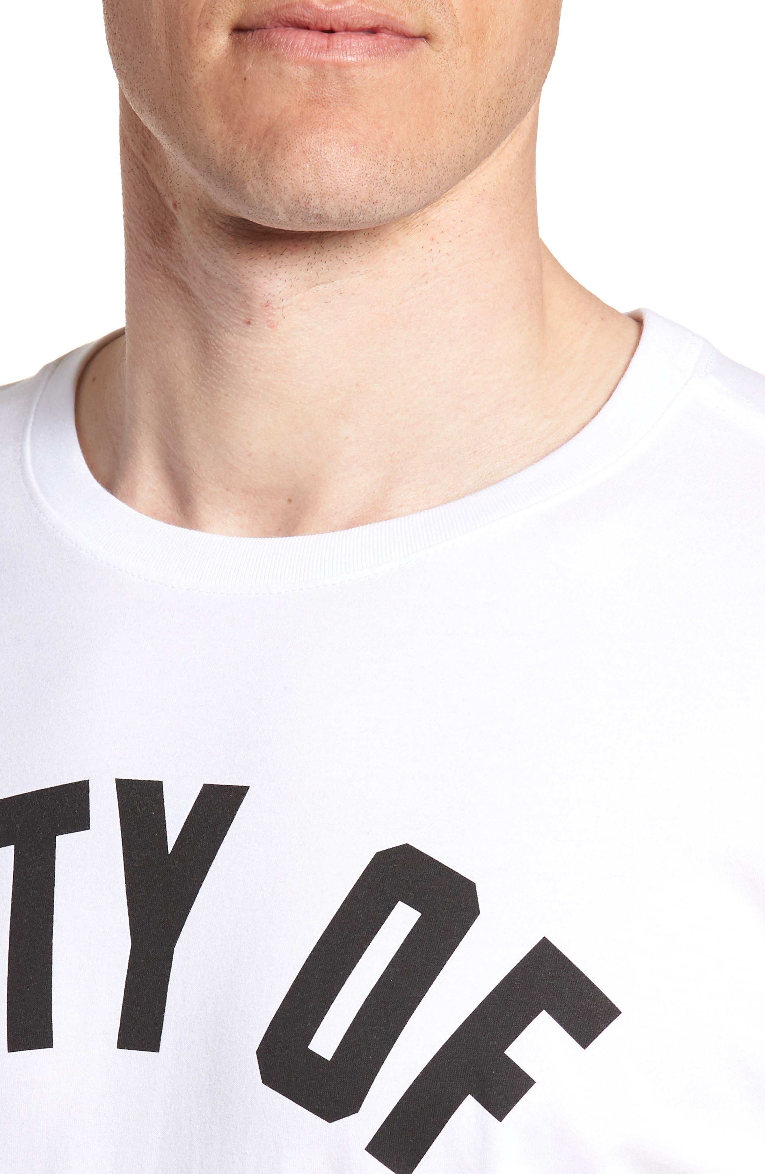 Sportswear City of Flight T-Shirt,                             Alternate thumbnail 12, color,