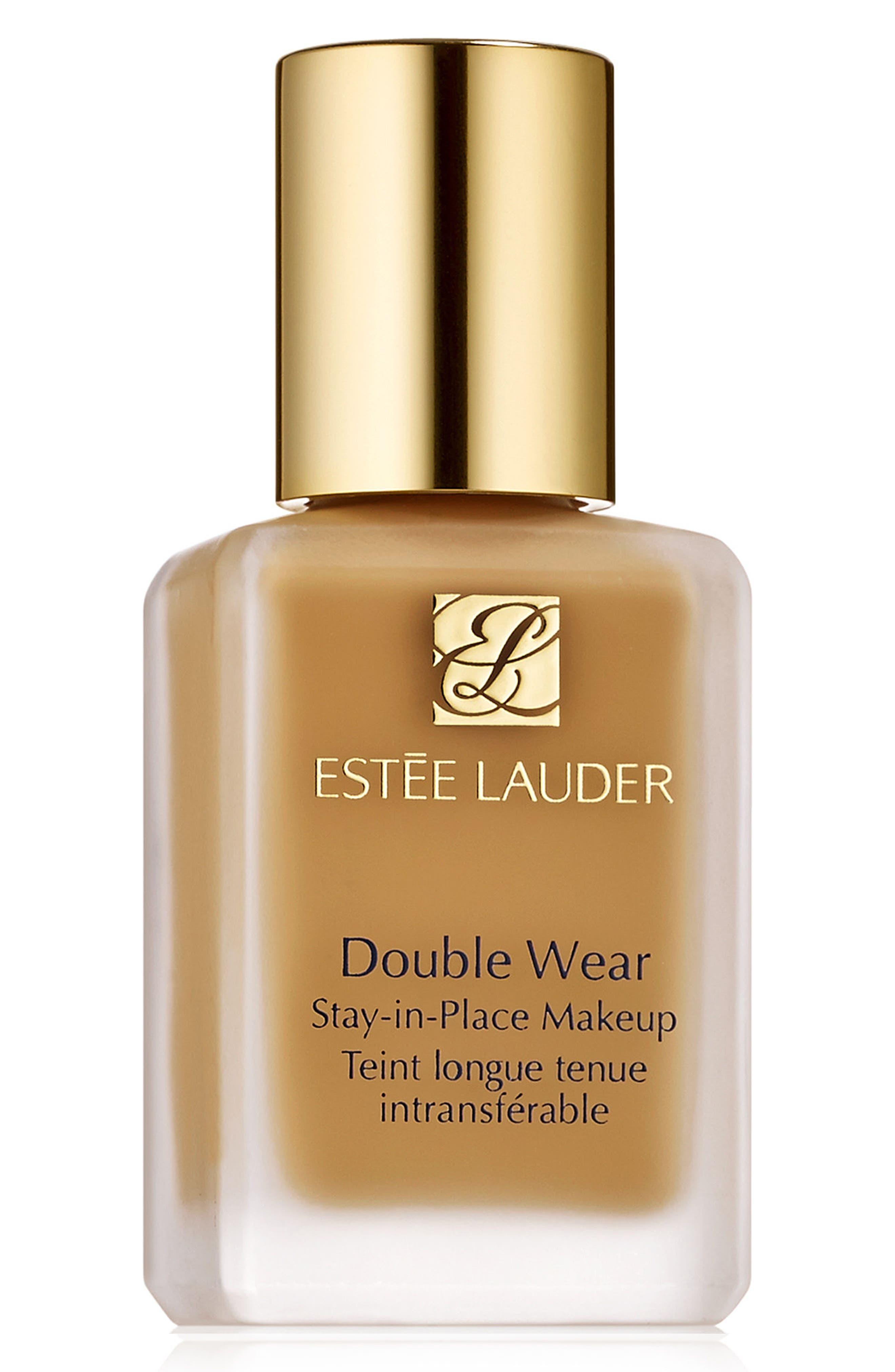 Estee Lauder Double Wear Stay-In-Place Liquid Makeup - 4N1 Shell Beige