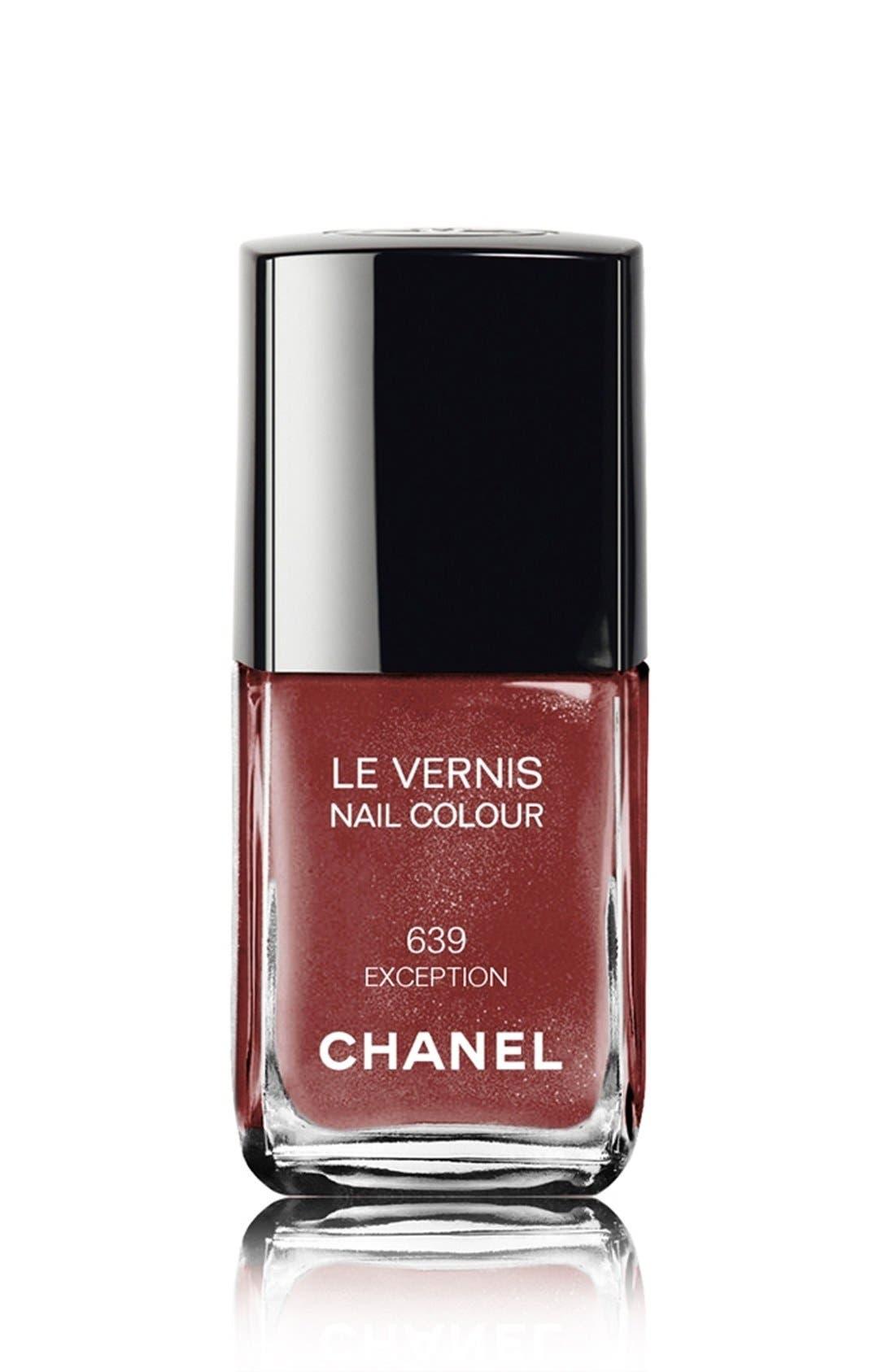 LE VERNIS<br />Nail Colour,                             Main thumbnail 167, color,