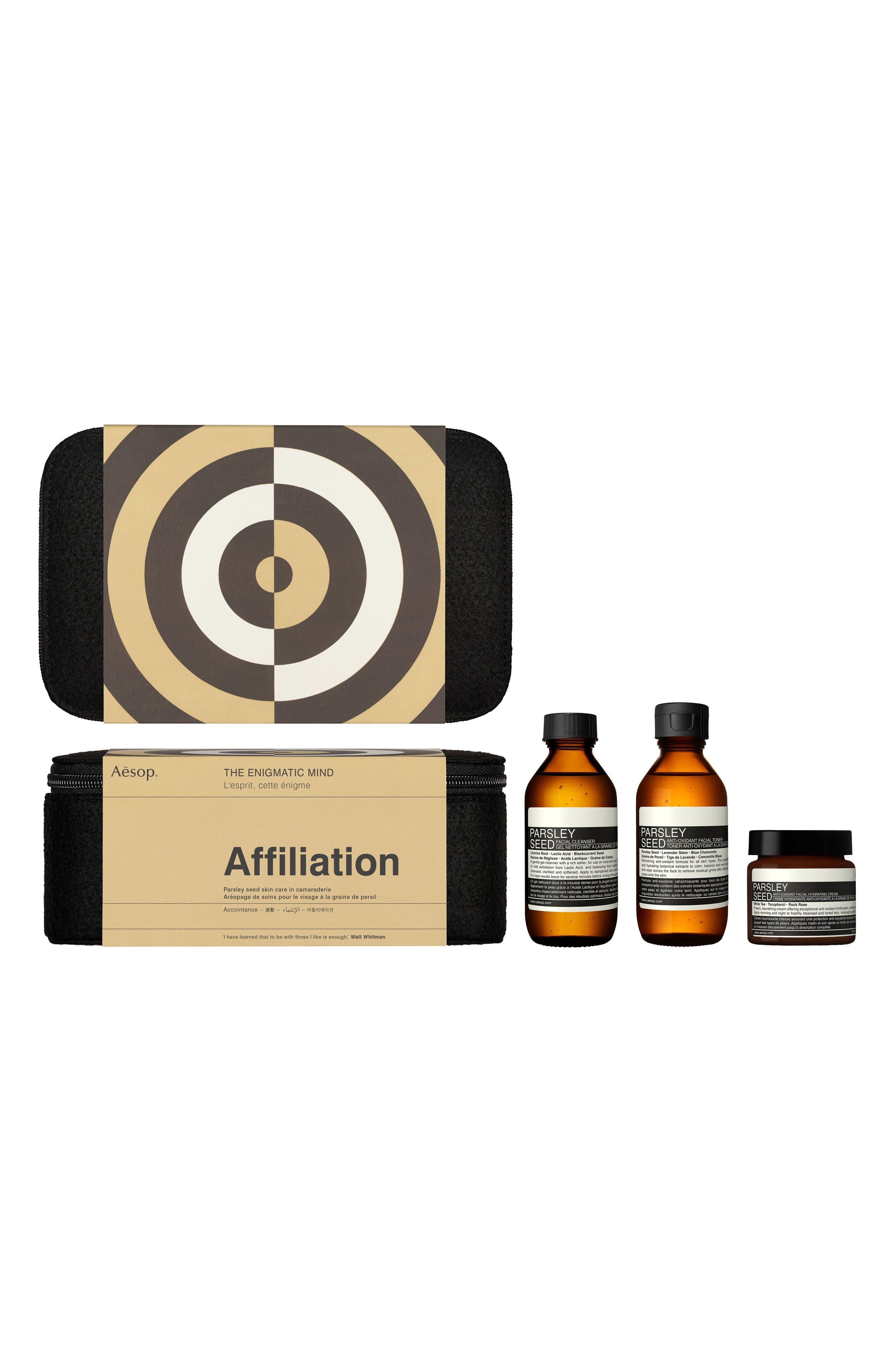 The Enigmatic Mind Affiliation Kit,                         Main,                         color, 000