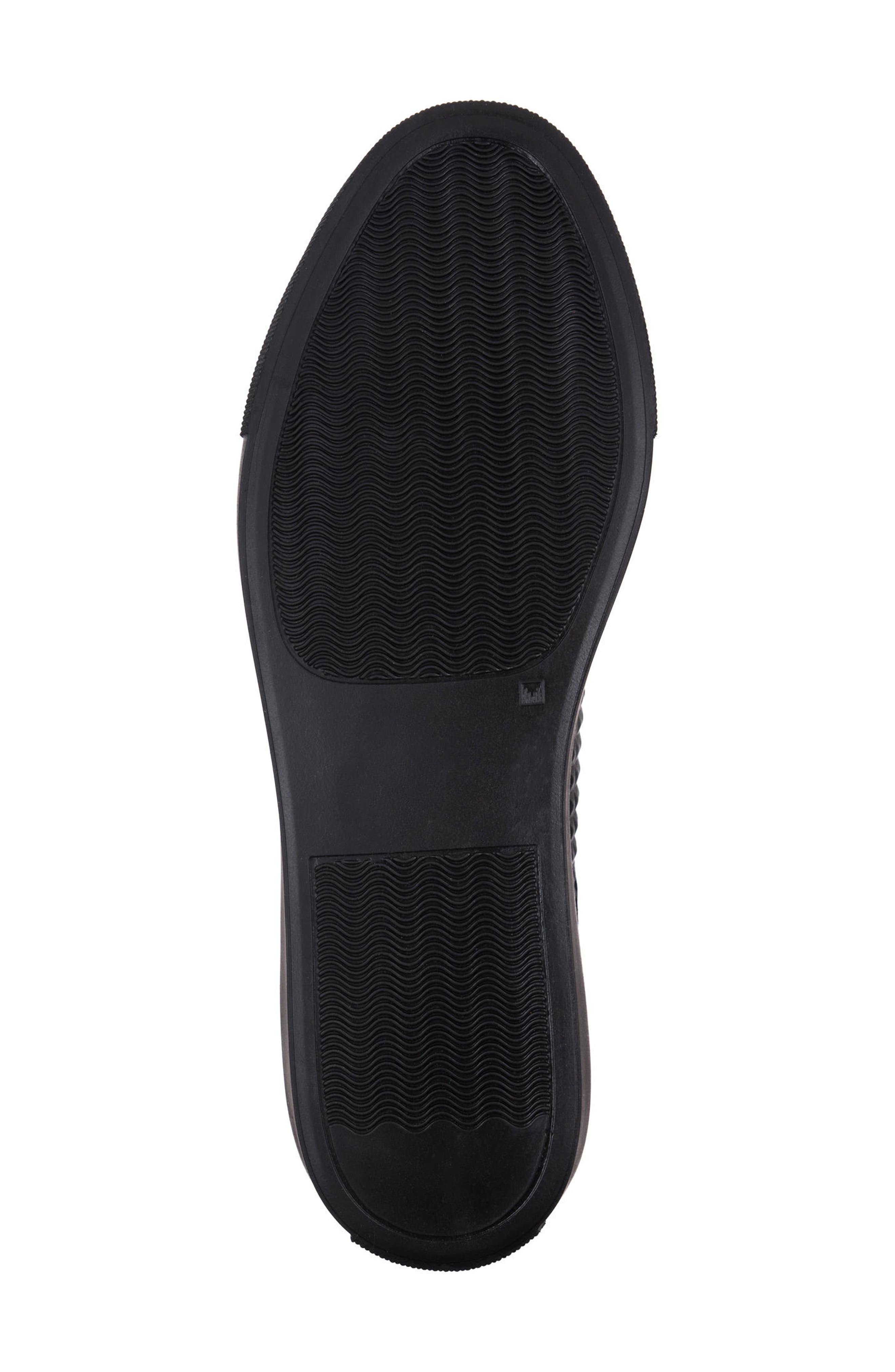 Scott Leather Sneaker,                             Alternate thumbnail 11, color,