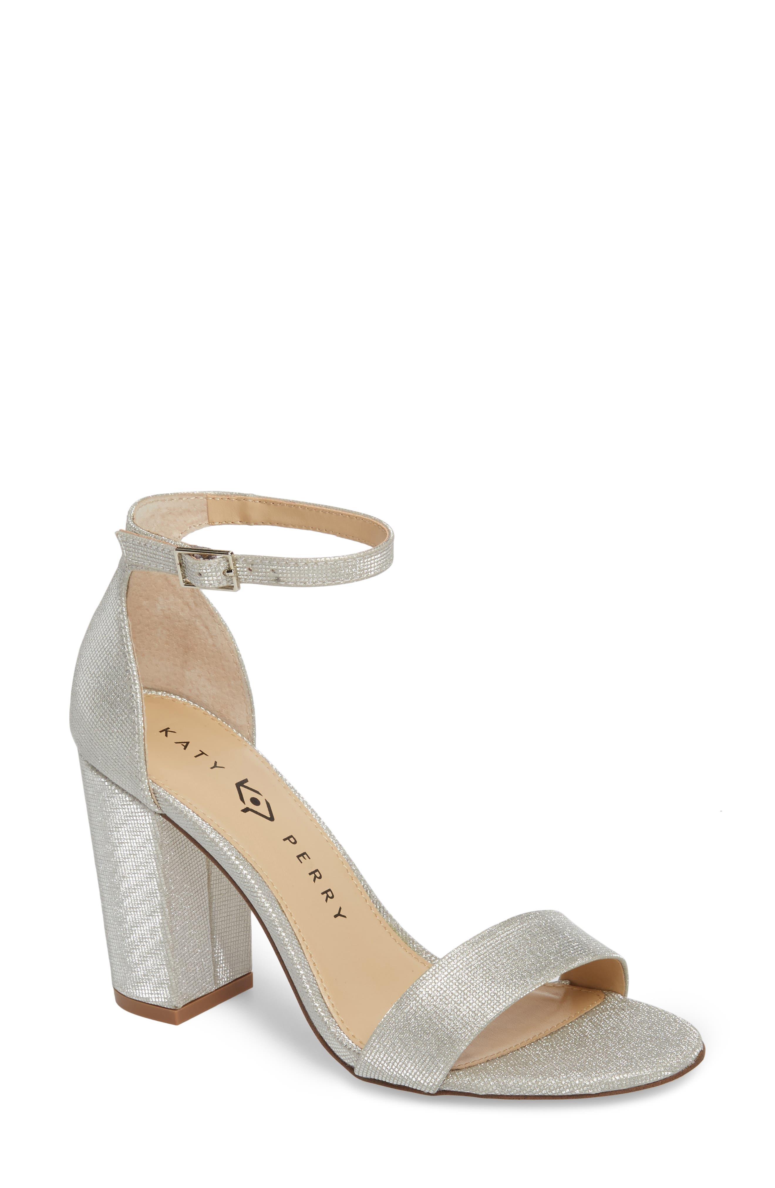 Ankle Strap Sandal,                         Main,                         color,