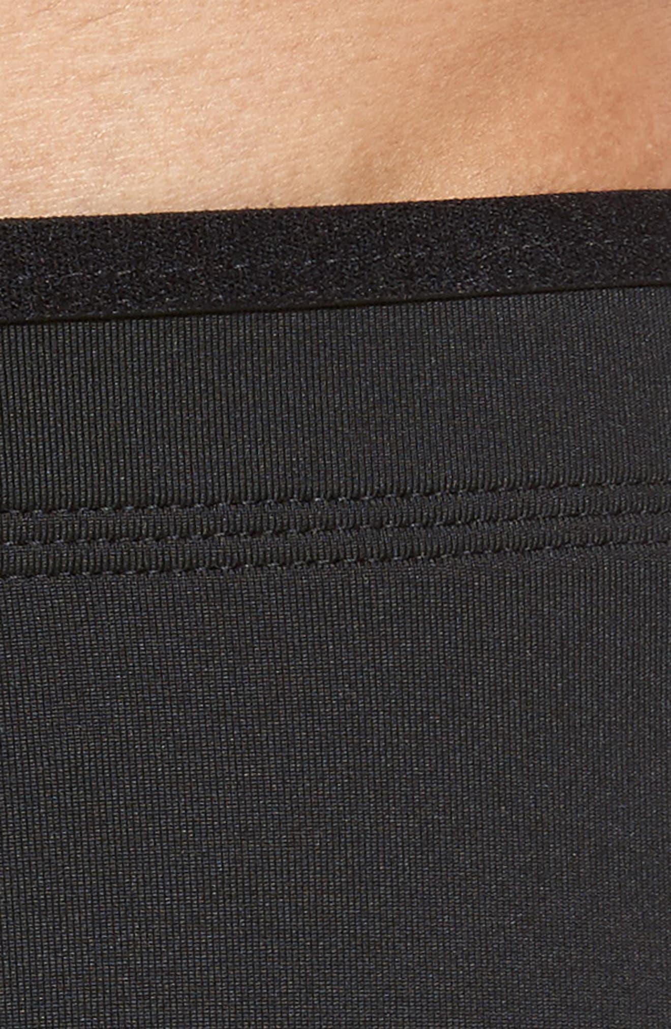 Sport Compression Shorts,                             Alternate thumbnail 4, color,                             001