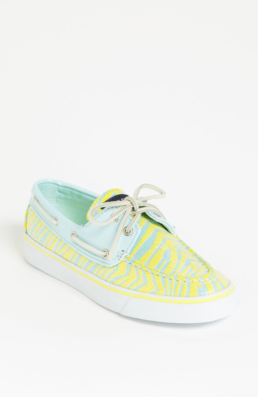 Top-Sider<sup>®</sup> 'Bahama' Sequined Boat Shoe,                             Main thumbnail 32, color,