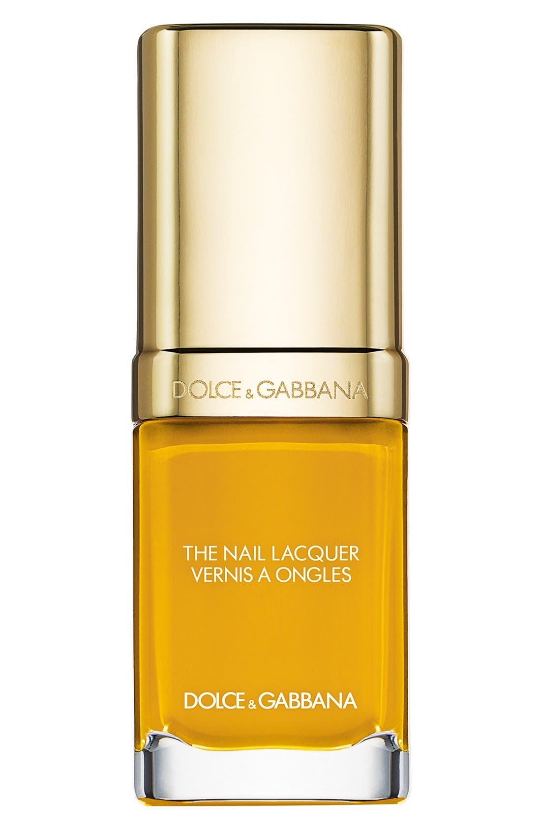 'The Nail Lacquer' Liquid Nail Lacquer,                             Main thumbnail 53, color,