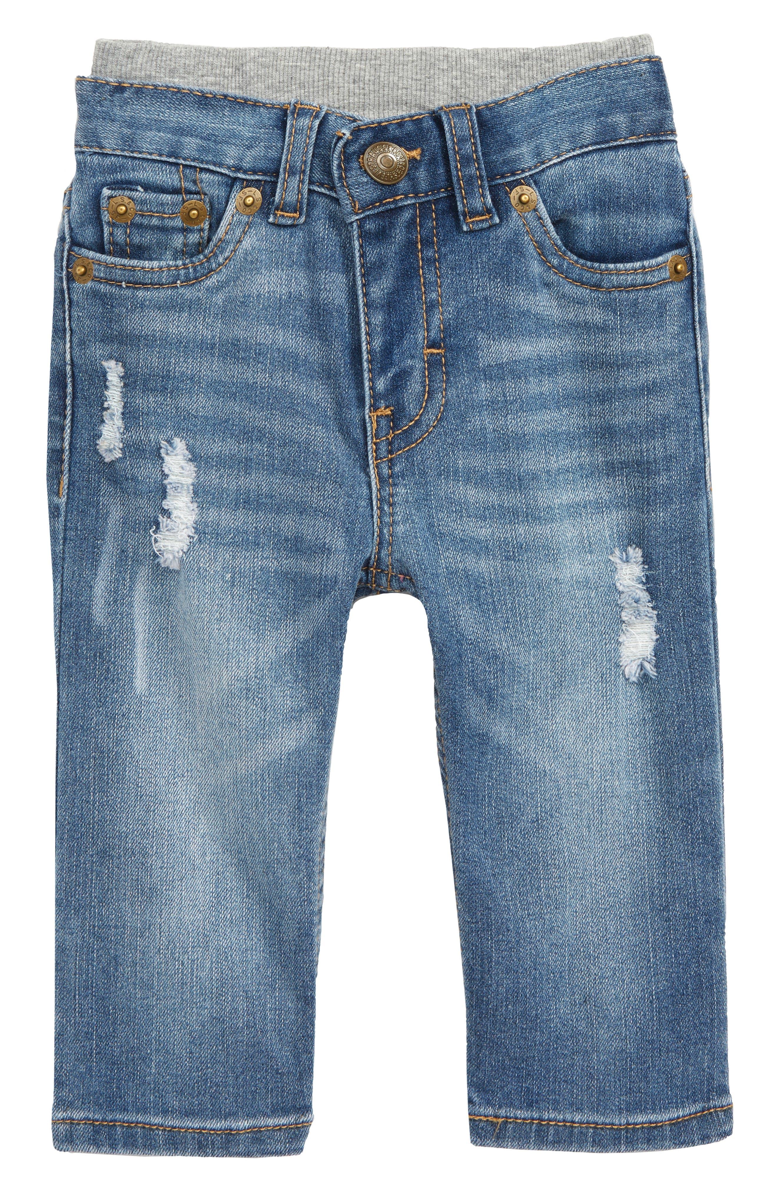 Murphy Jeans,                         Main,                         color, 400