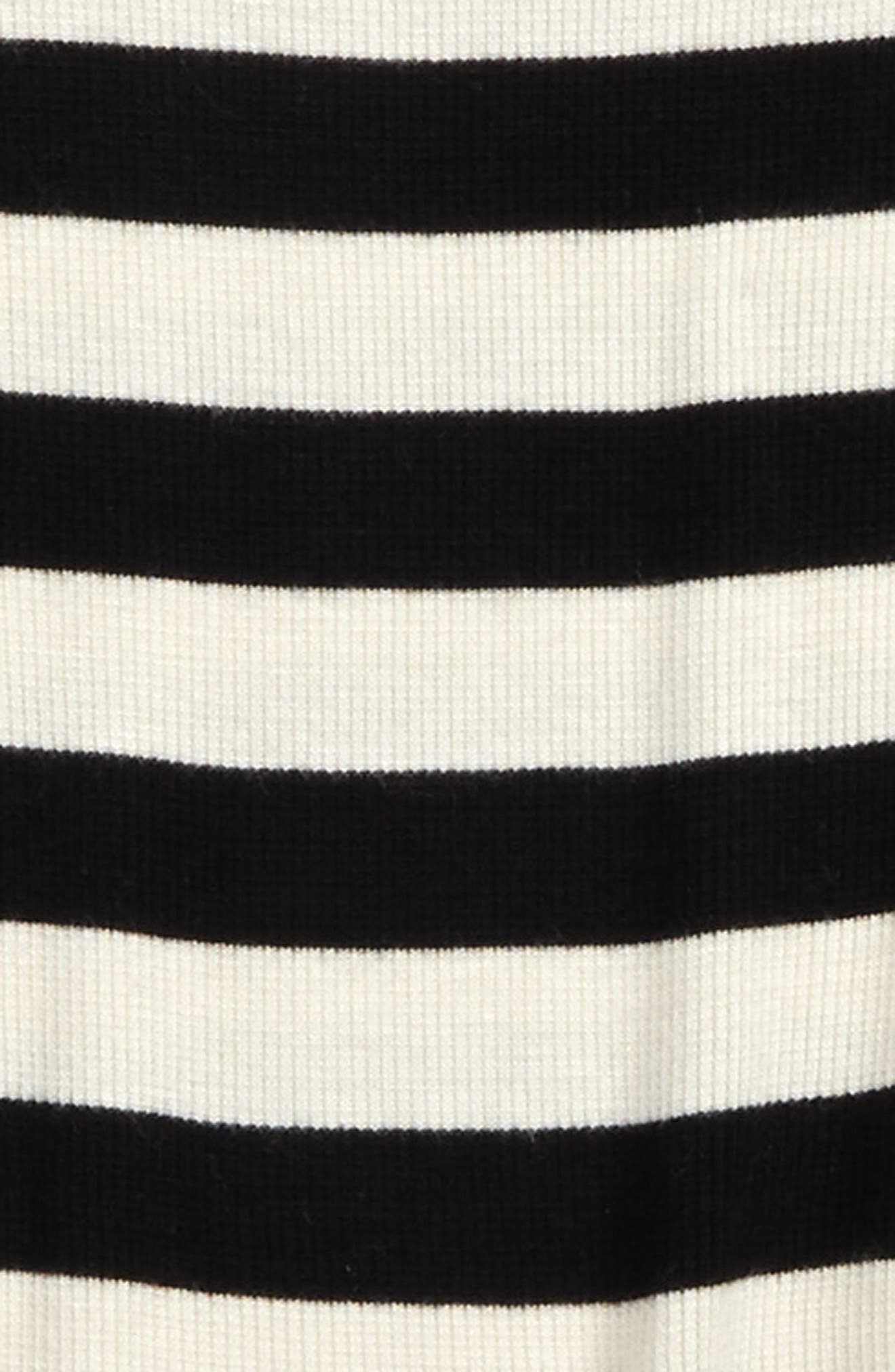 Merrow Edge Stripe Tee,                             Alternate thumbnail 2, color,                             002