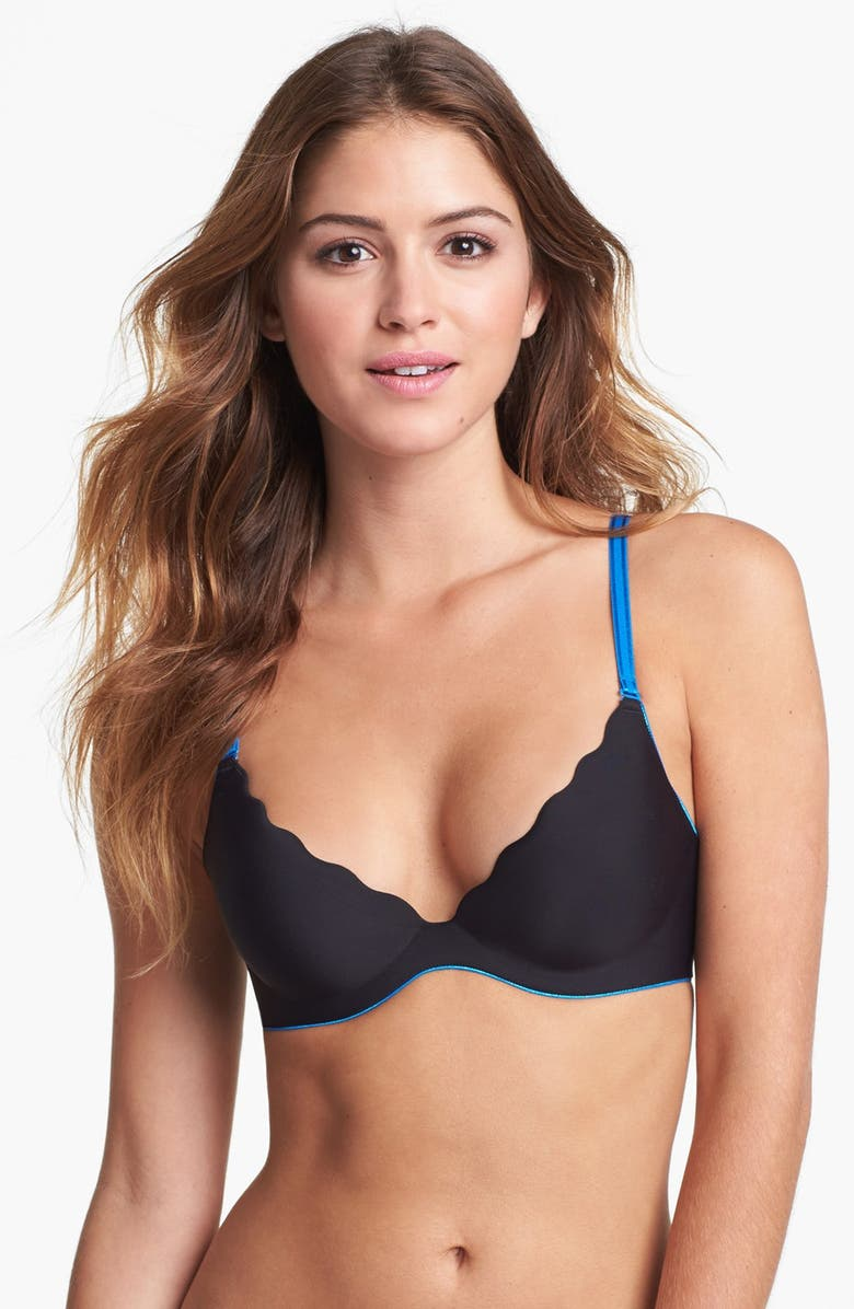 bda1453bcc974 b.tempt d by Wacoal  B Wowed  Convertible Push Up Bra