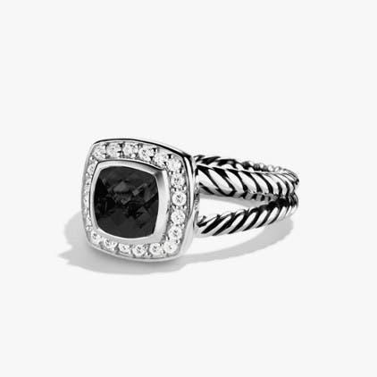 David Yurman jewelry for women.