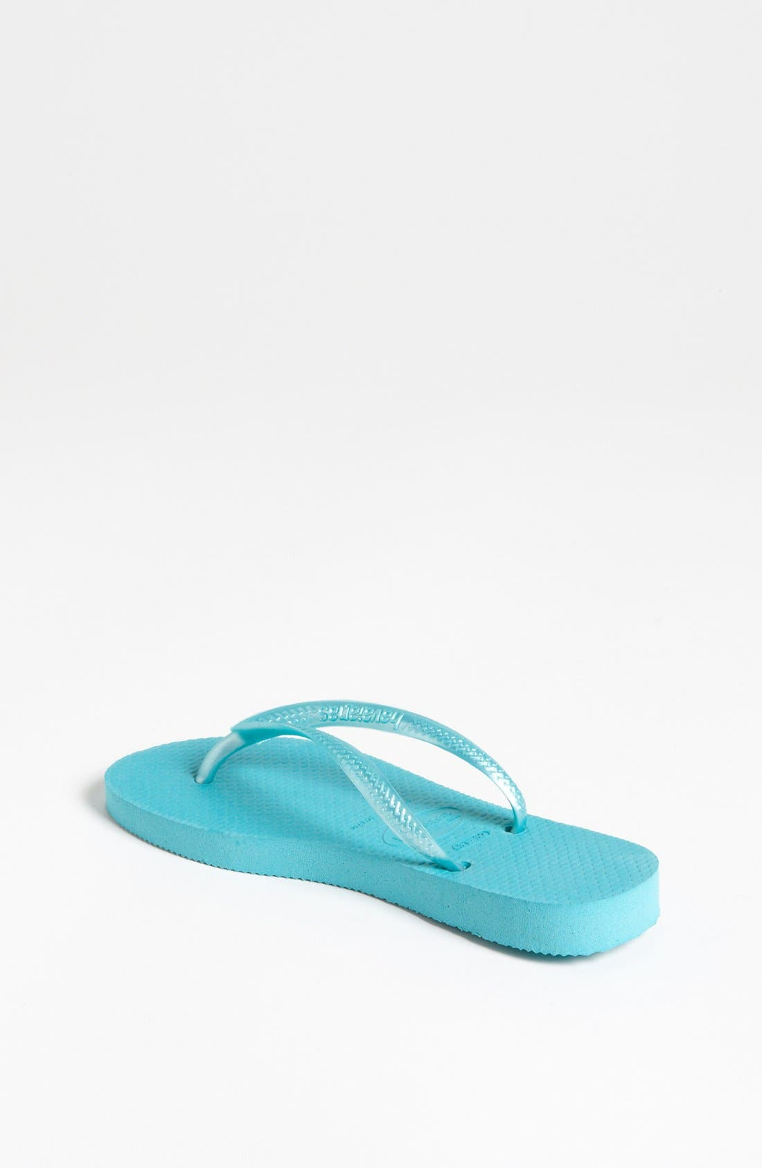 'Slim' Flip Flop,                             Alternate thumbnail 40, color,