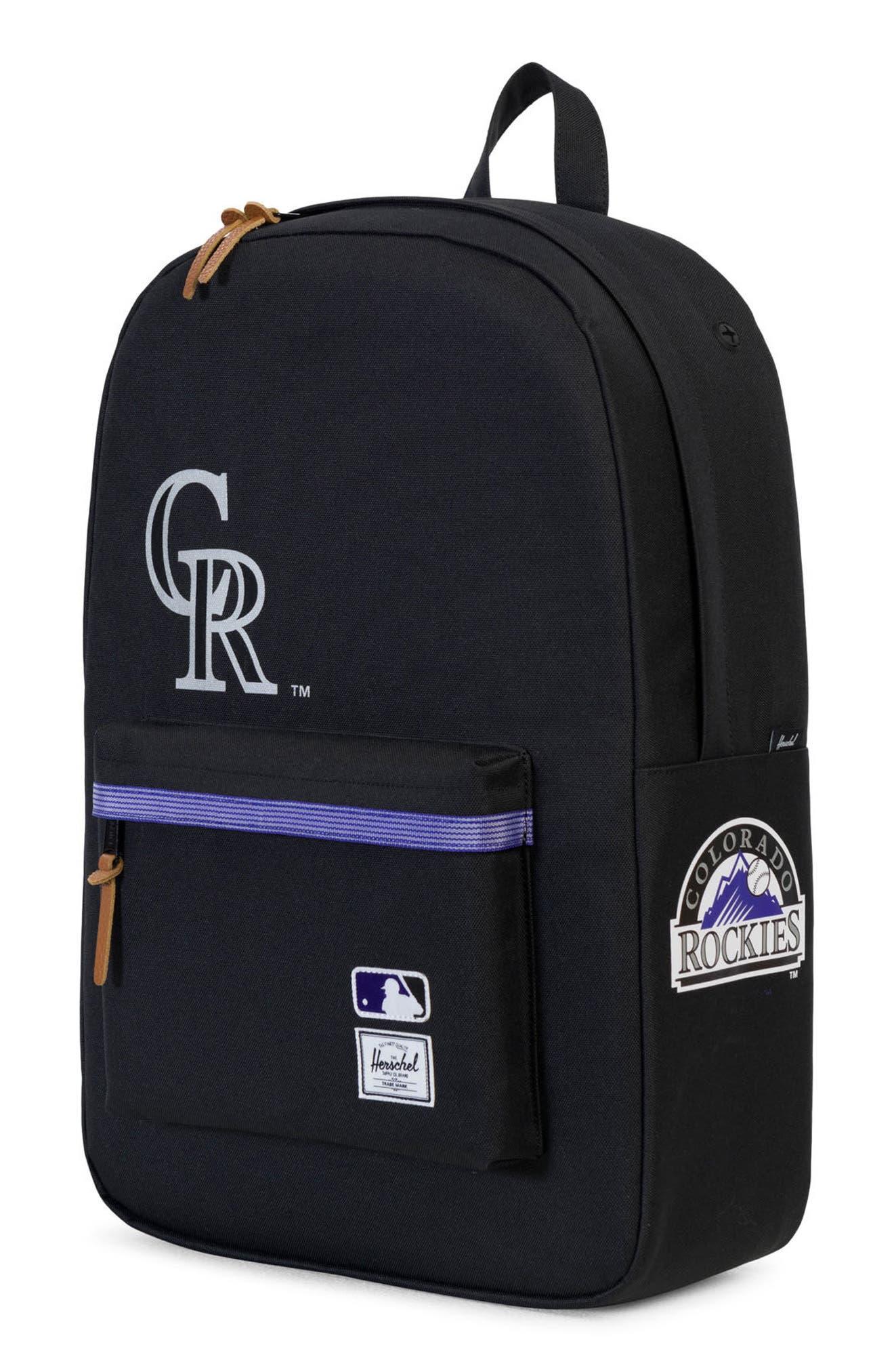Heritage - MLB National League Backpack,                             Alternate thumbnail 29, color,