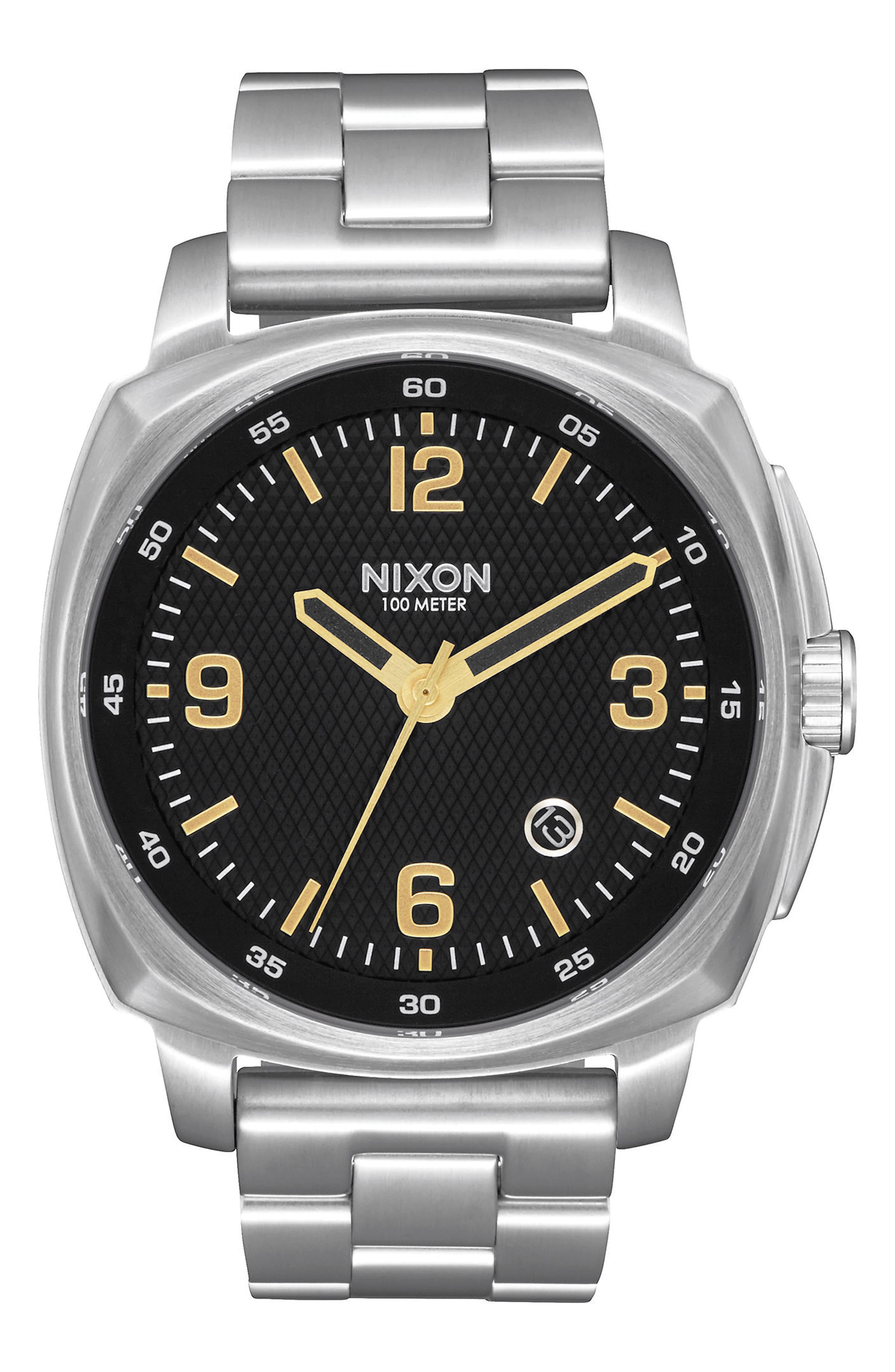 Charger Bracelet Watch, 42mm,                             Main thumbnail 3, color,