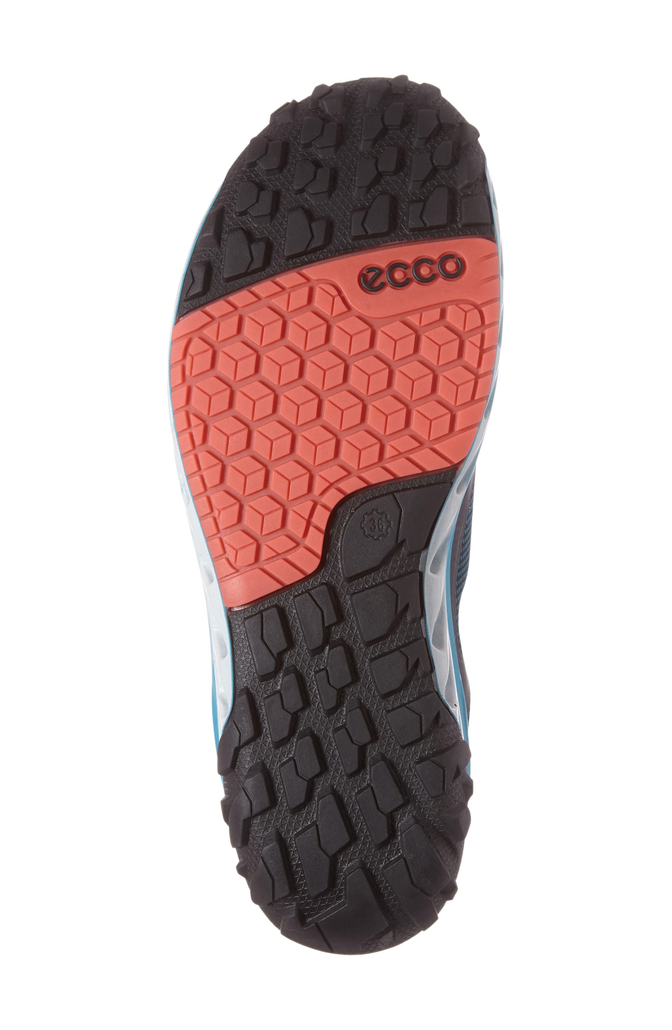 BIOM Venture GTX Sneaker,                             Alternate thumbnail 16, color,