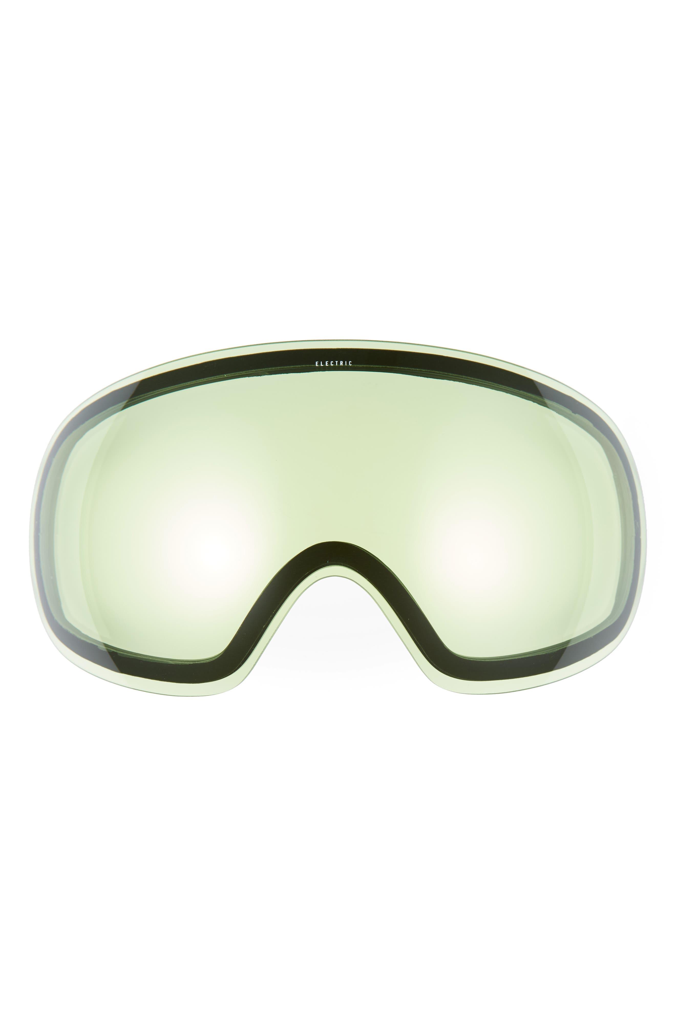 EG3 254mm Snow Goggles,                             Alternate thumbnail 18, color,