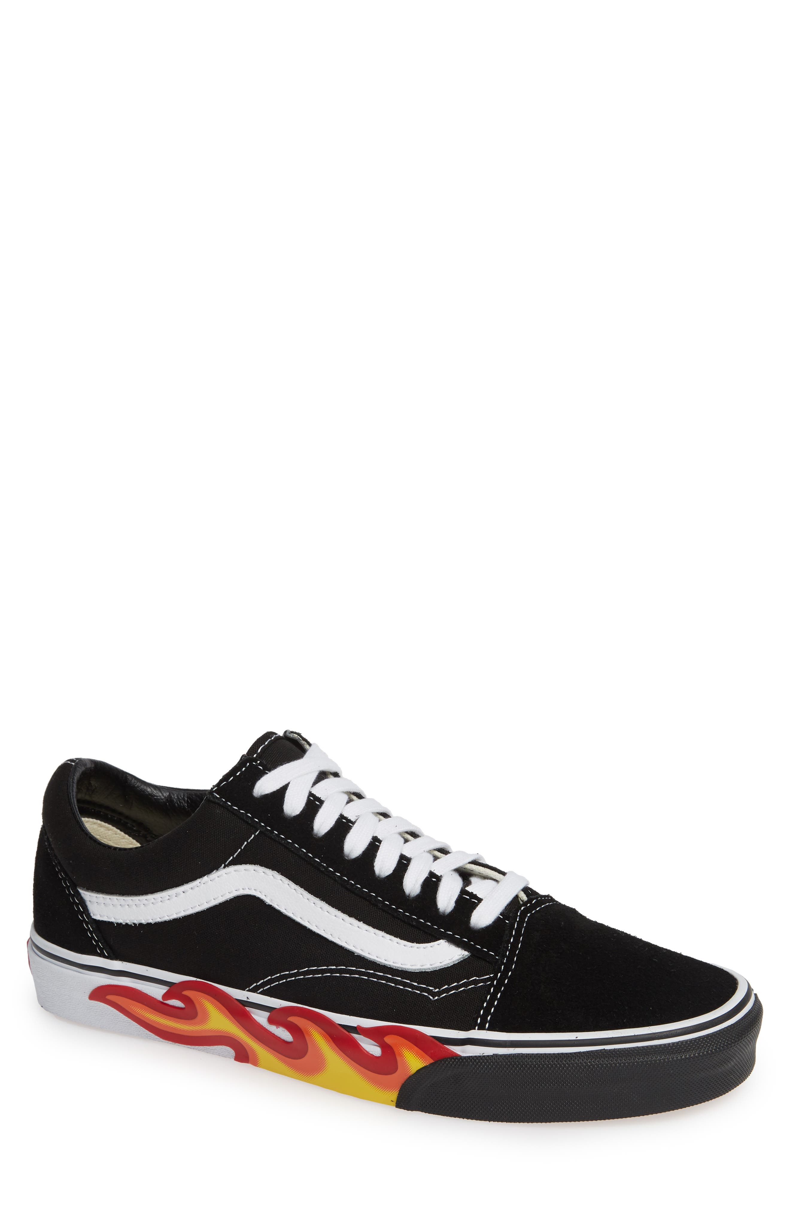 Old Skool Sneaker,                         Main,                         color, 010
